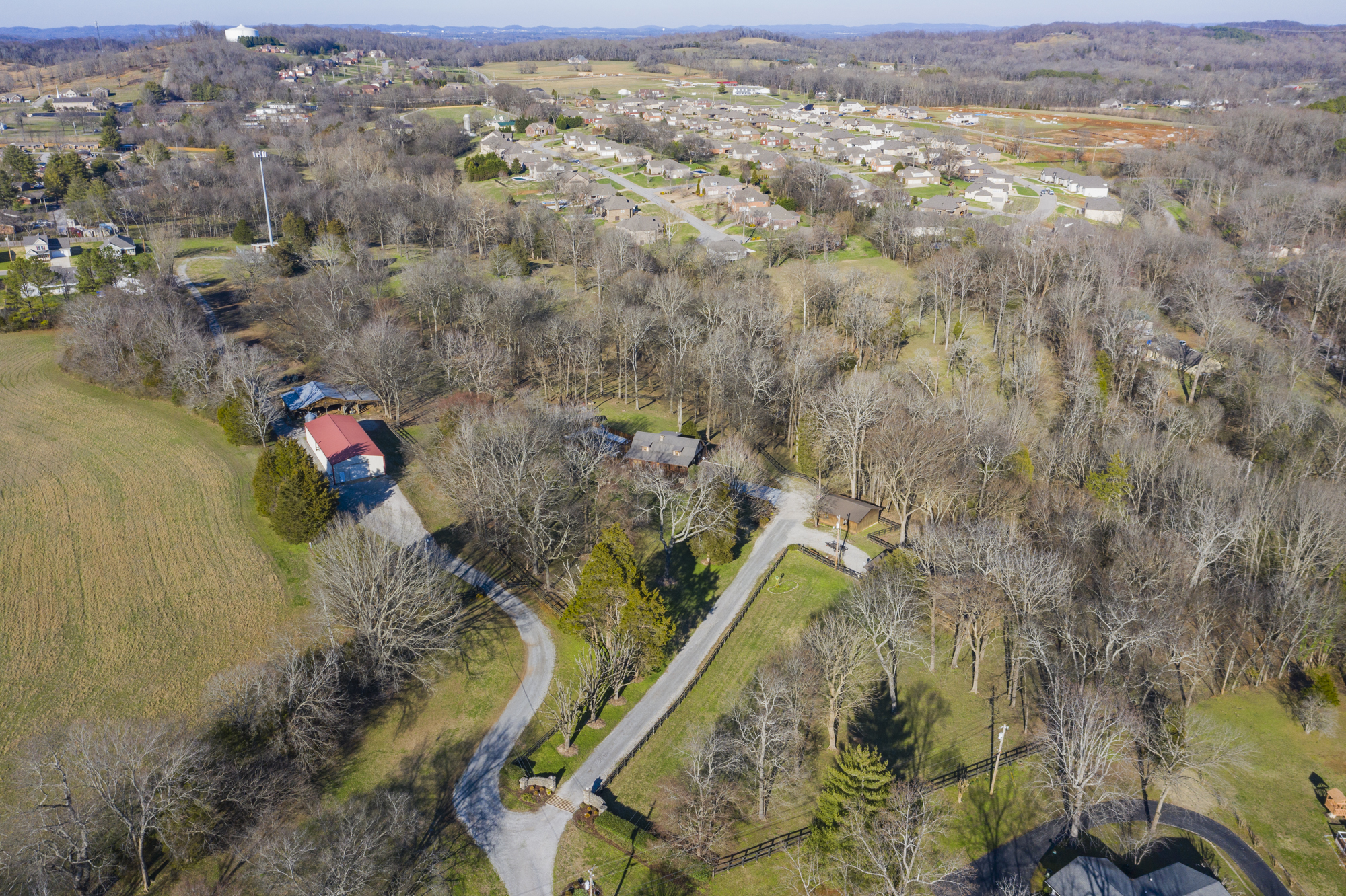 Single Family Home for sale in 221 Porter Circle, Columbia, Tennessee ,38401