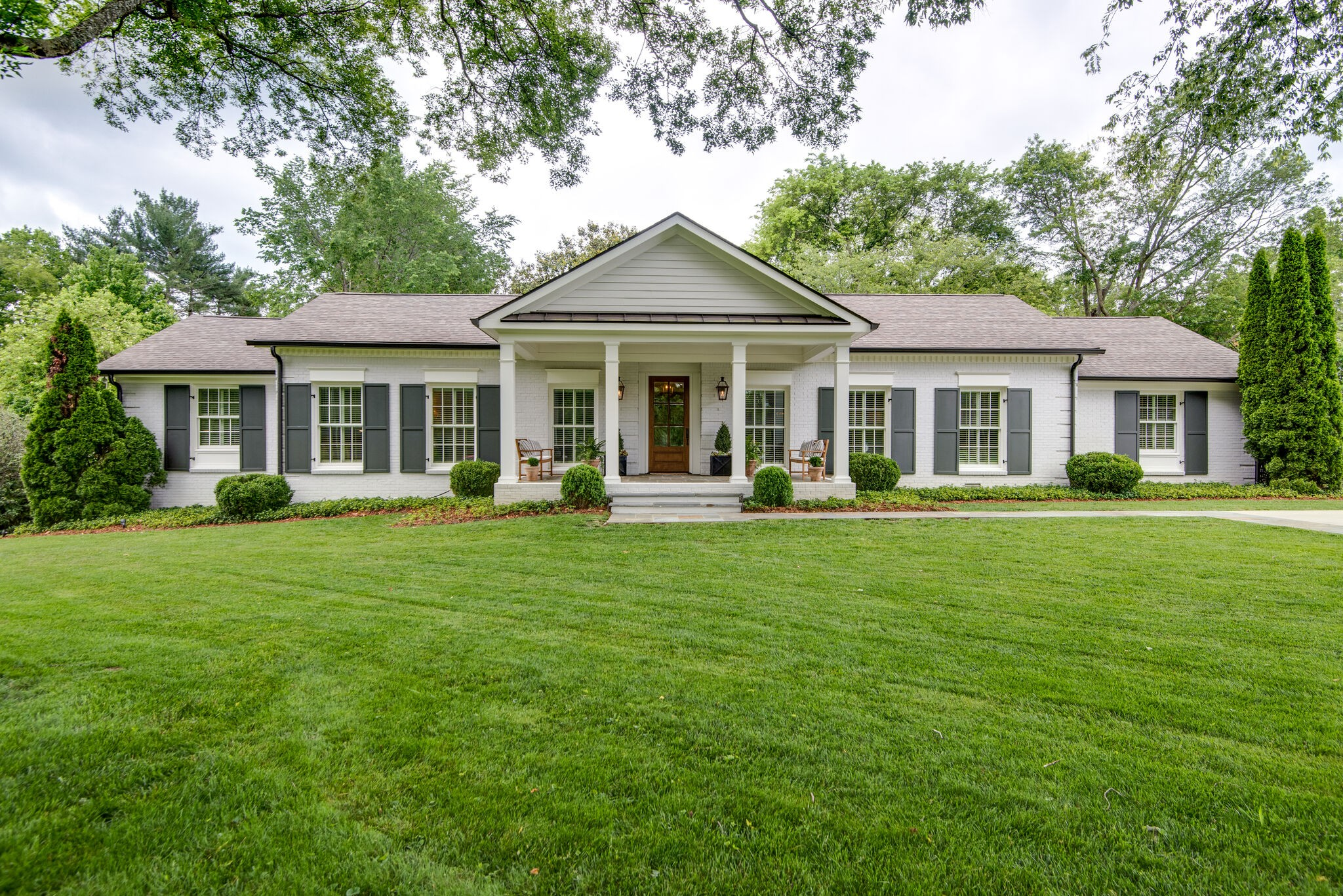 Single Family Home for sale in 5309 Meadowlake Road, Brentwood, Tennessee ,37027