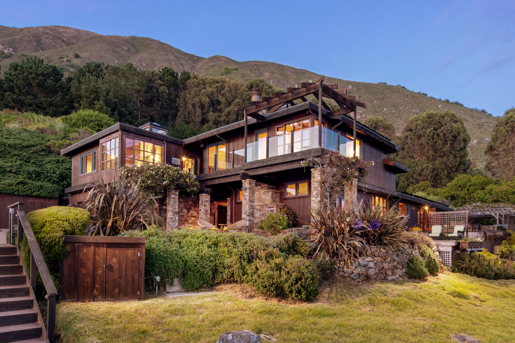 Single Family Home for sale in 54800 Highway 1, Big Sur, California ,93920
