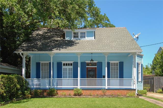 Single Family Home for sale in 728 Pine St, New Orleans, Louisiana ,70118