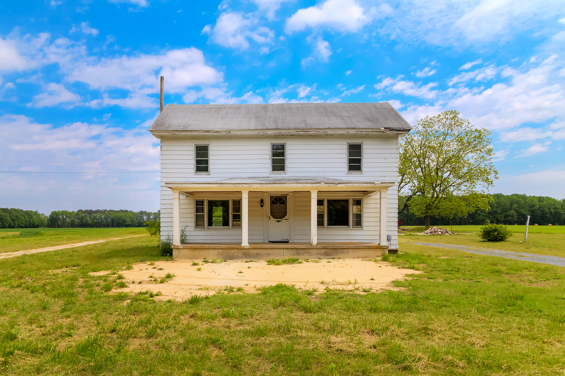 Single Family Home for sale in 15127 Old State Rd S, Georgetown, Delaware ,19947