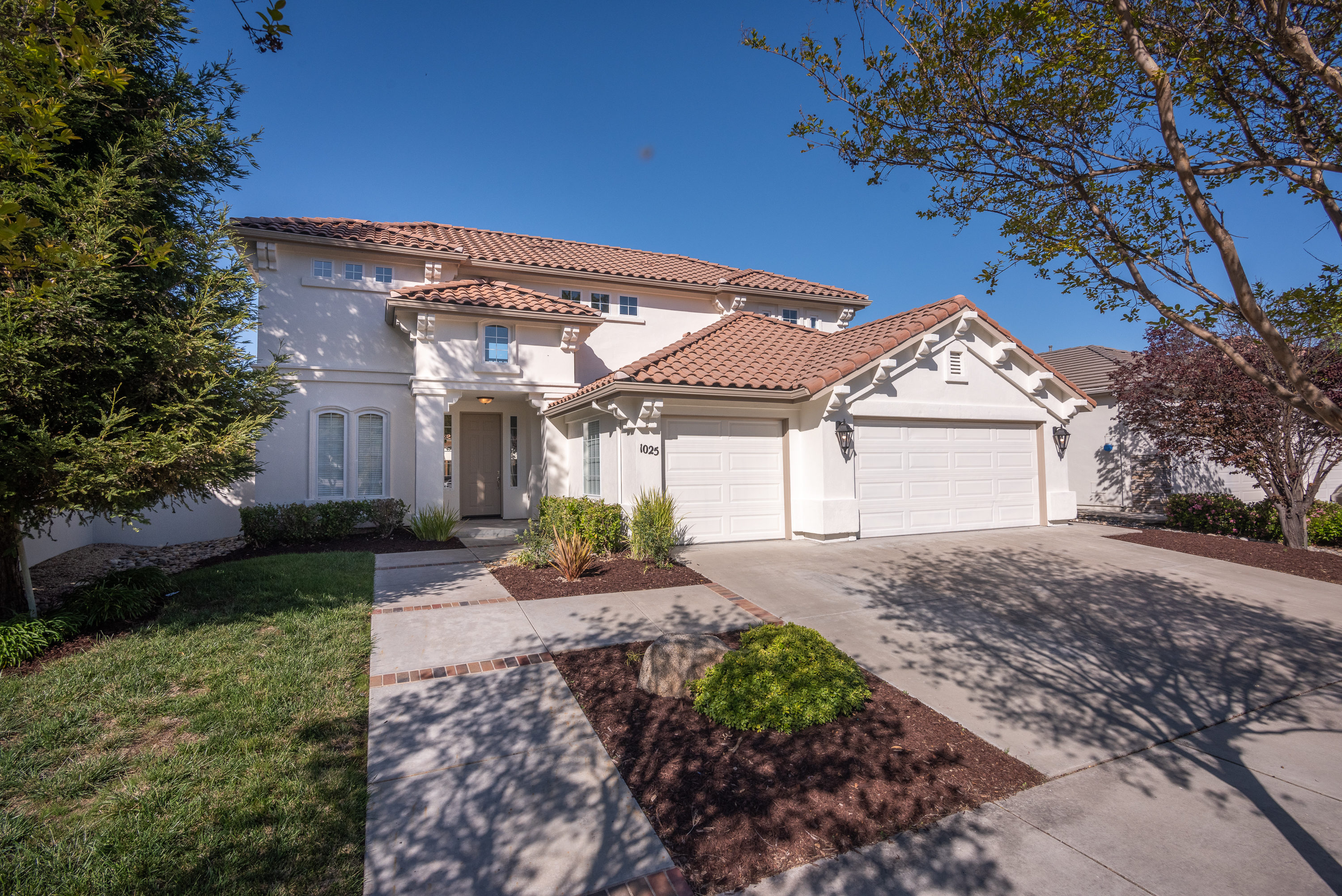 Single Family Home for sale in 1025 Sleepy Hollow Road, Paso Robles, California ,93446