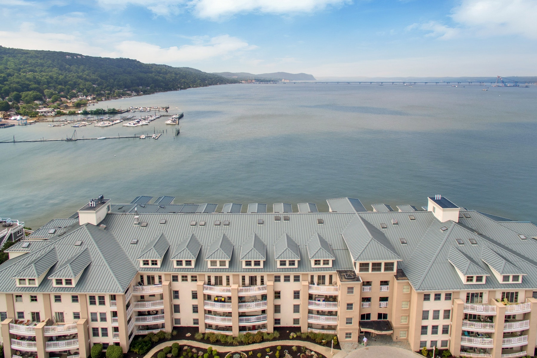 Condominium for sale in 204 Harbor Cove, Piermont, NY ,10968