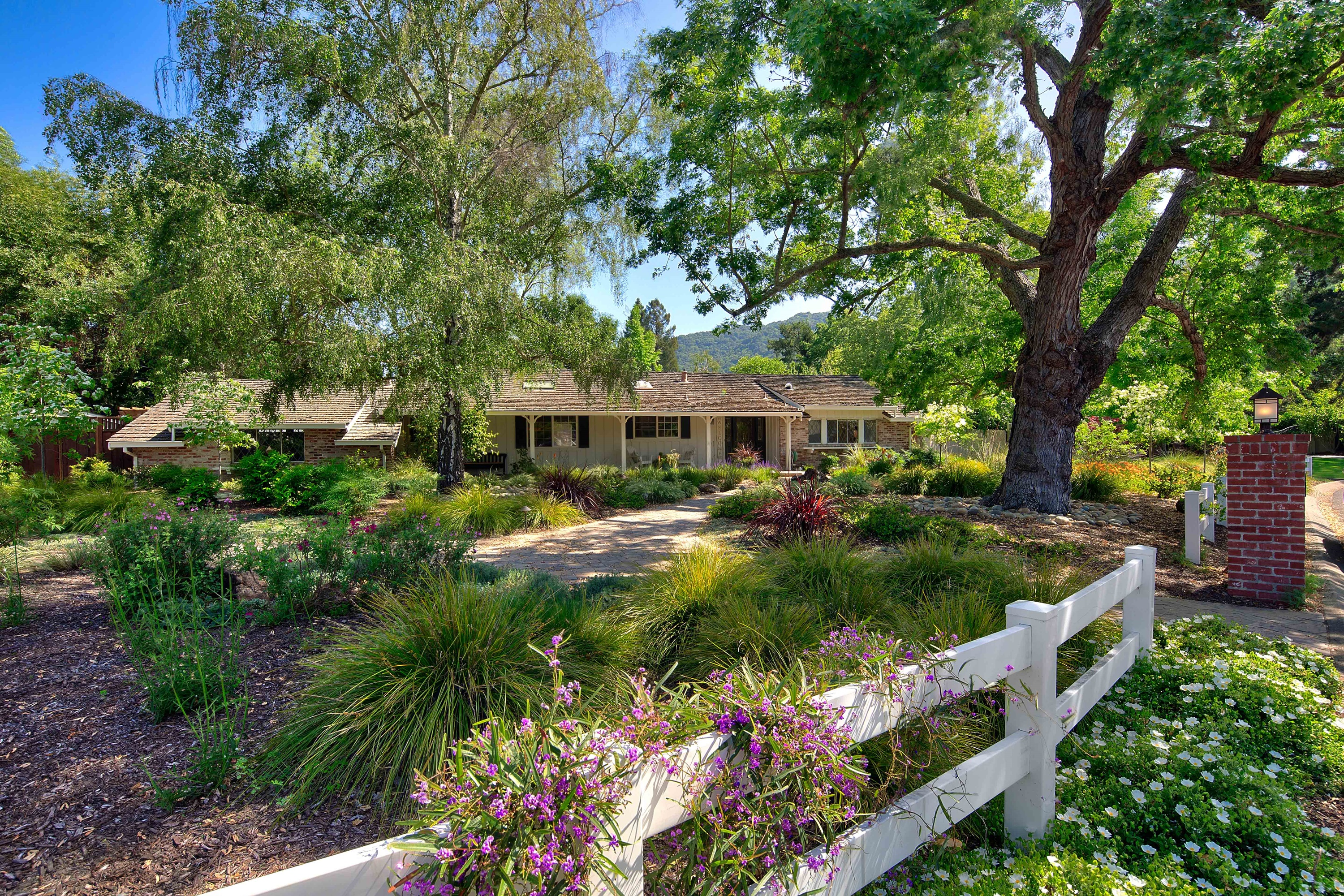 Single Family Home for sale in 899 Forest Lane, Alamo, California ,94507