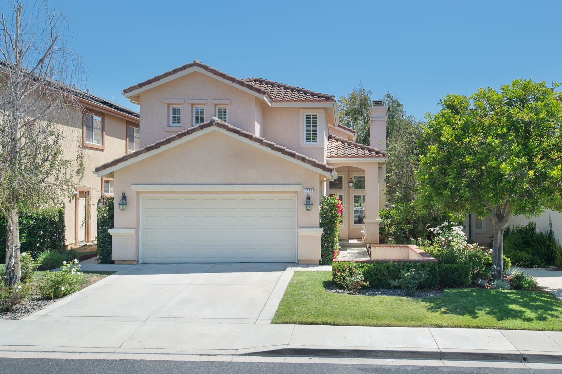 Single Family Home for sale in 3112 Ferncrest Place, Thousand Oaks, California ,91362