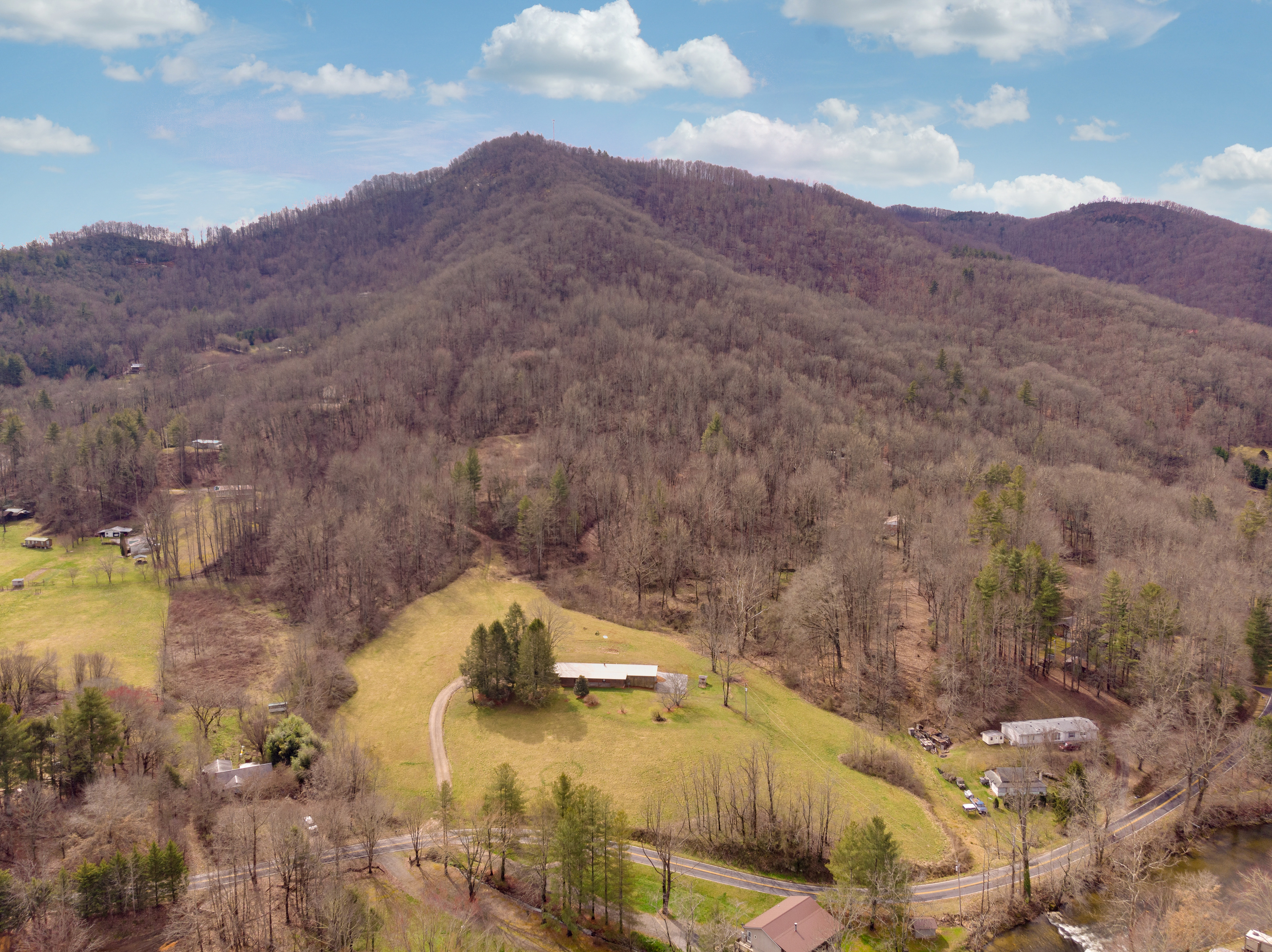 Single Family Home for sale in 2871 River Road, Franklin,, NC ,28734