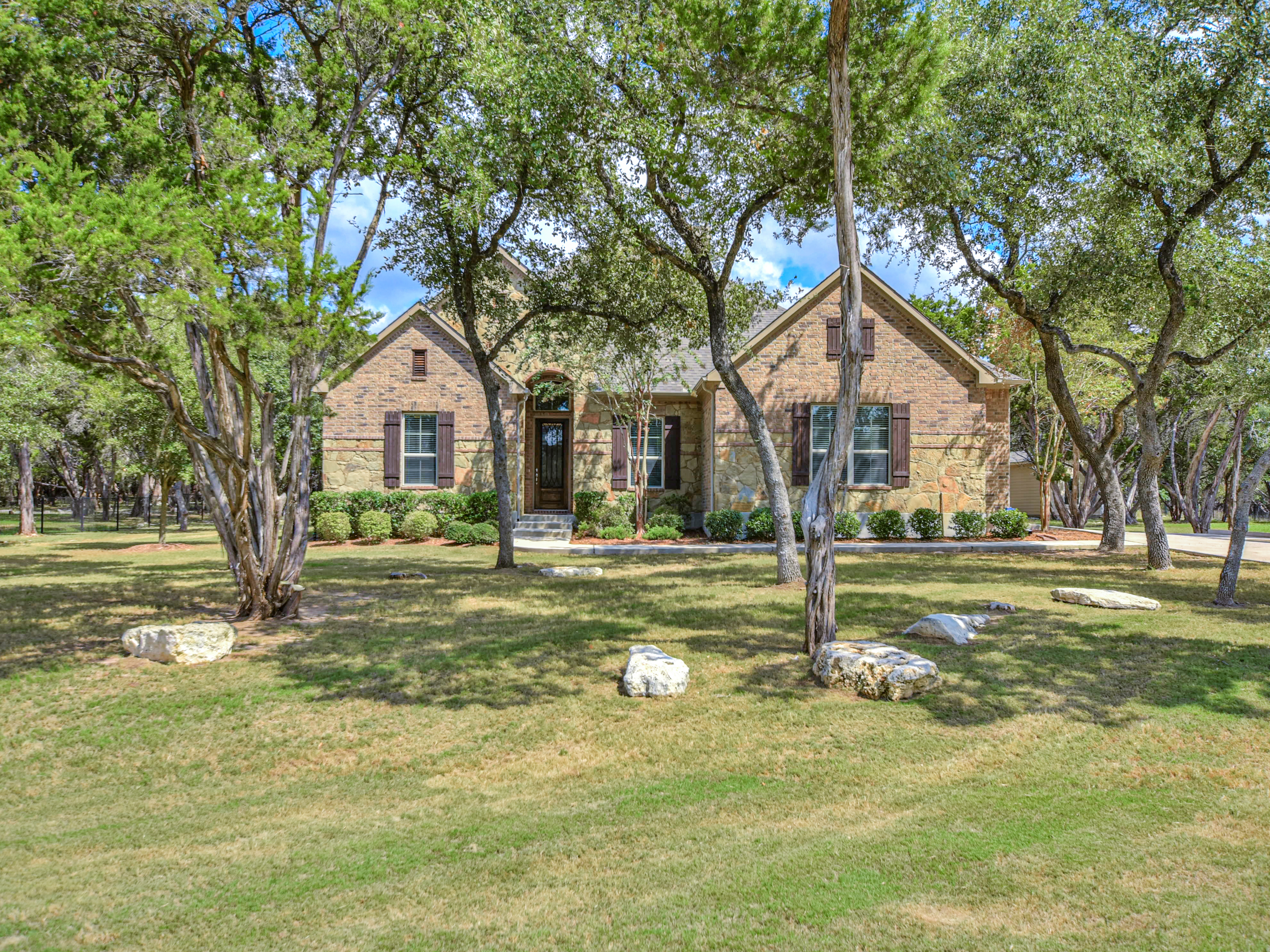 Single Family Home for sale in 1249 Flint Rock Loop, Driftwood, Texas ,78619