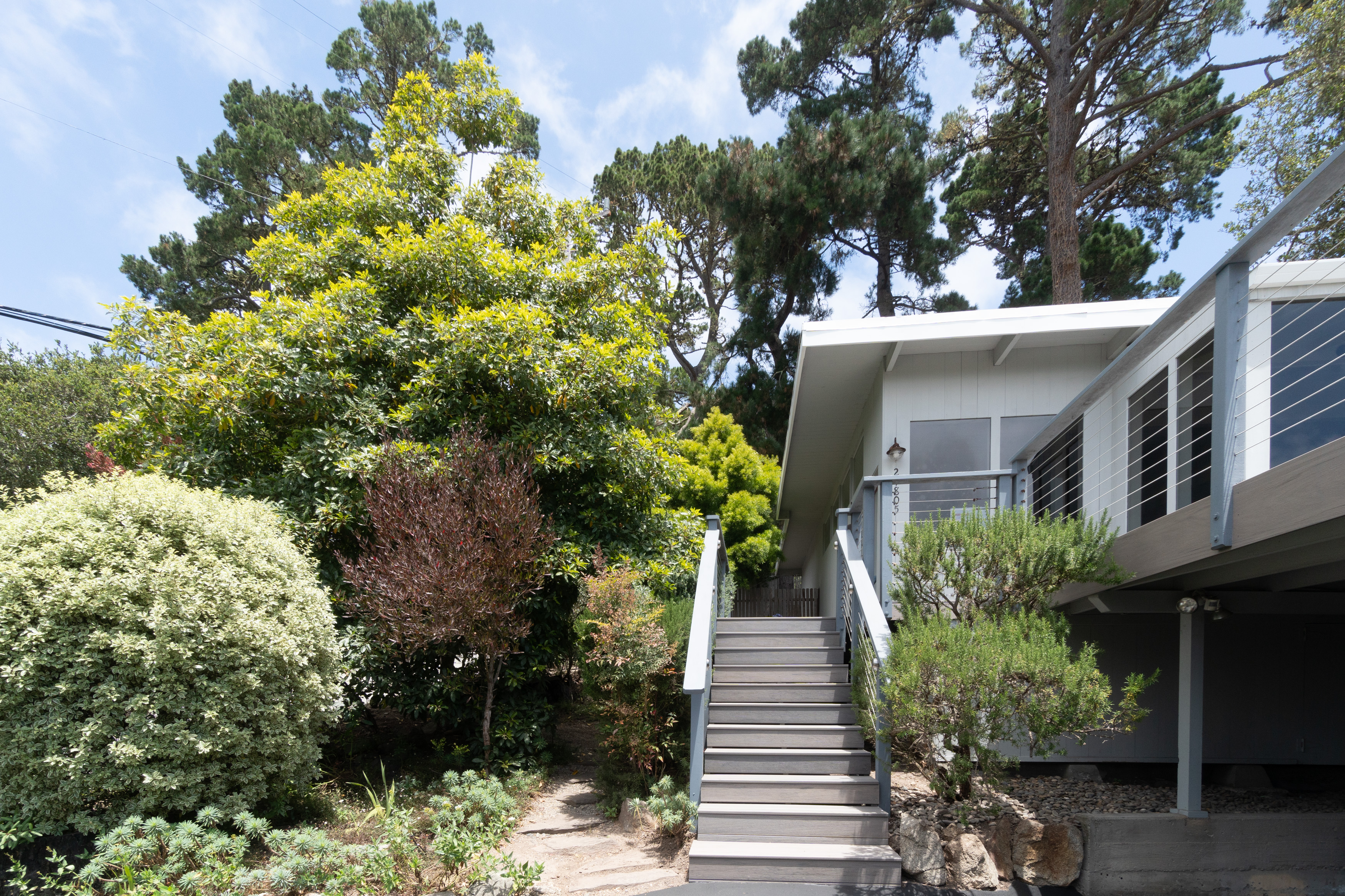 Single Family Home for sale in 24805 Valley Way, Carmel, California ,93923