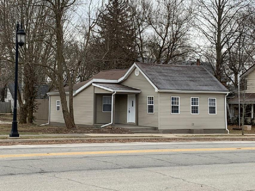 Single Family Home for sale in 2319 W Cumberland Street, Dublin, Indiana ,47335