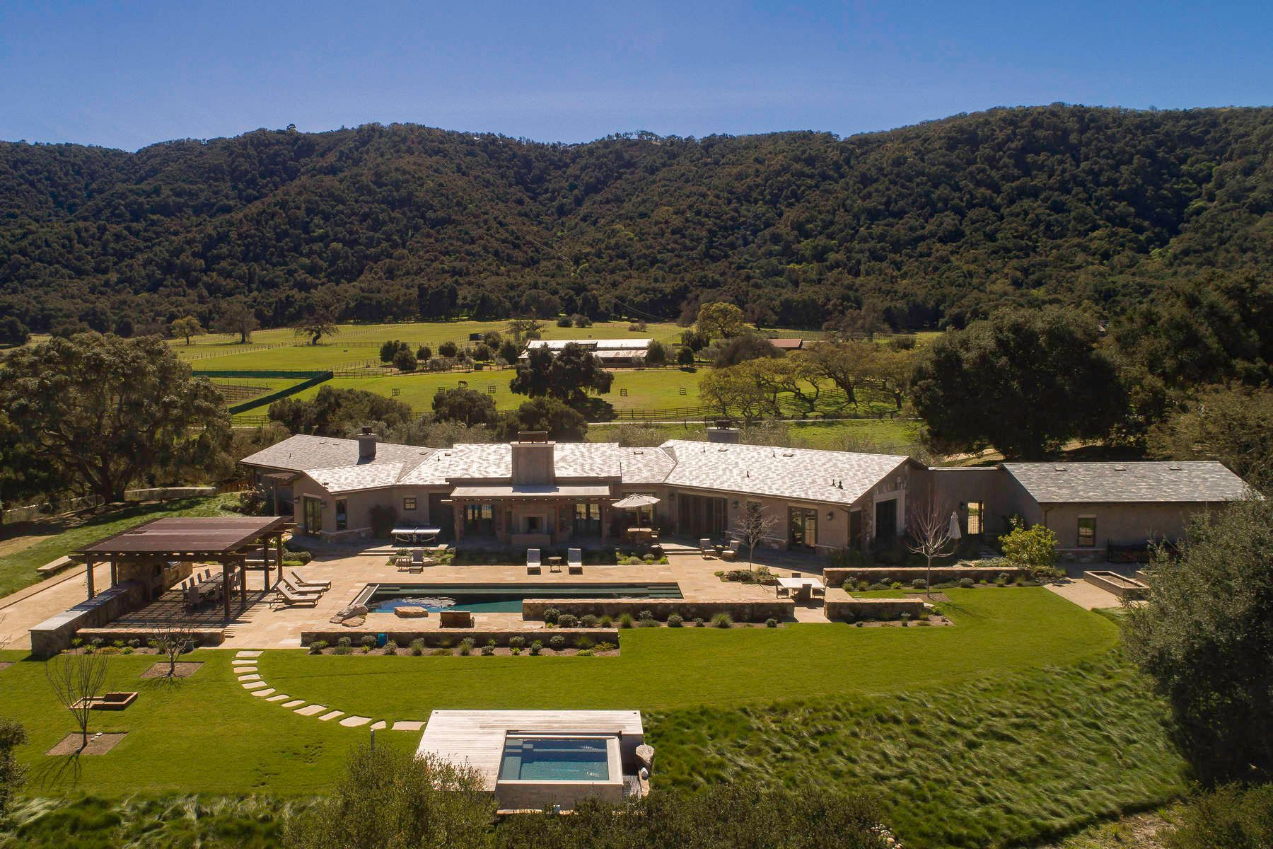 Farms & Ranches for sale in 33754 East Carmel Valley Road, Carmel Valley, California ,93924