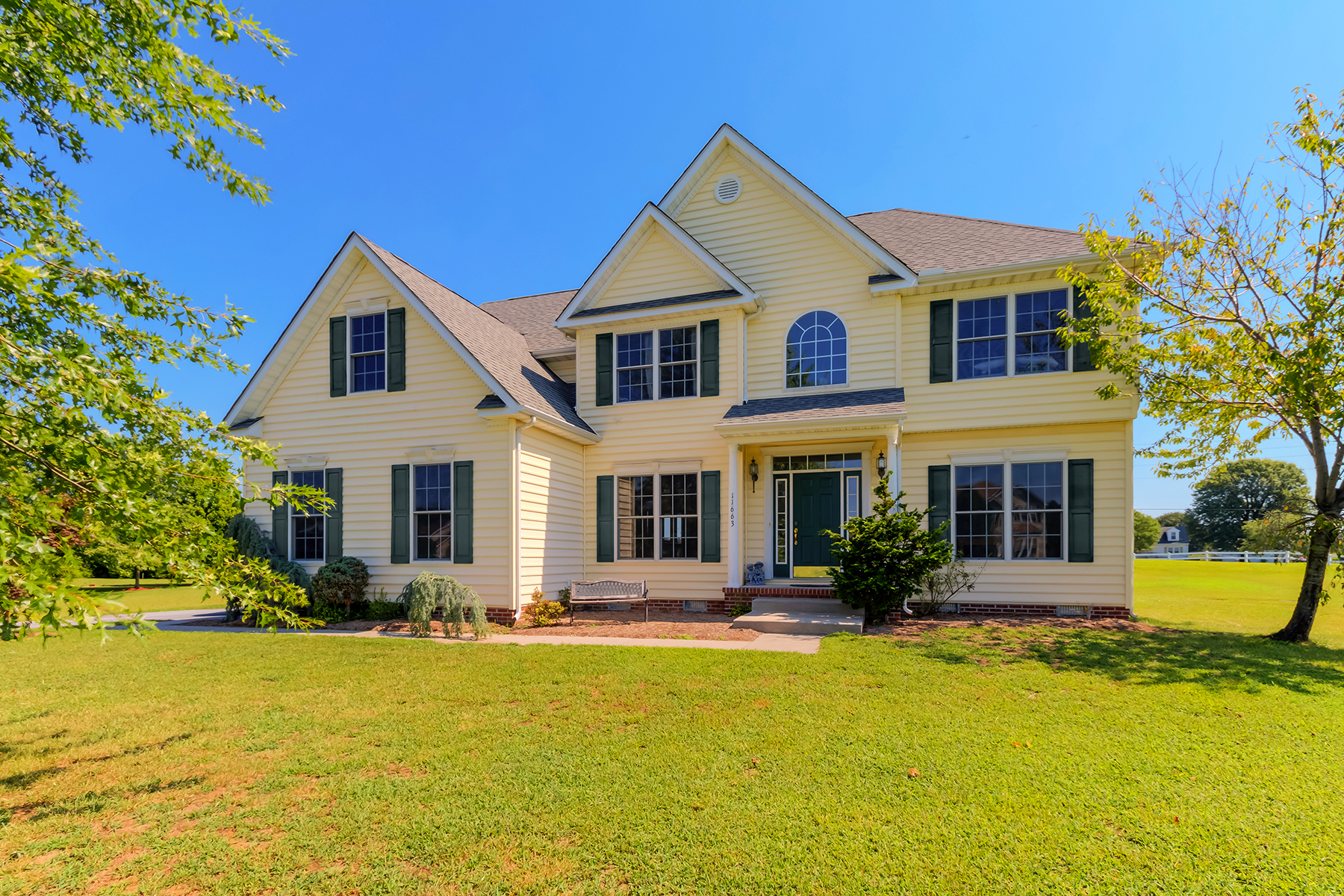 Single Family Home for sale in 11663 Pipers Lane, Milton, Delaware ,19968