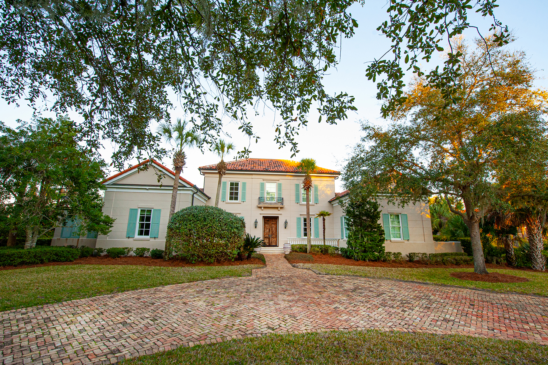 Single Family Home for sale in 24732 Harbour View Drive, Ponte Vedra Beach, Florida ,32082