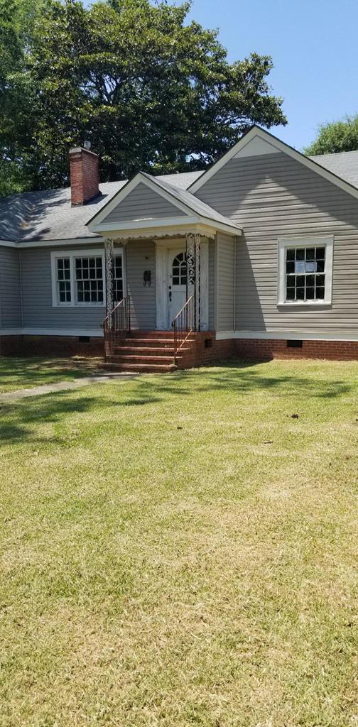 Single Family Home for sale in 219 Sanford Road, Andalusia, Alabama ,36420