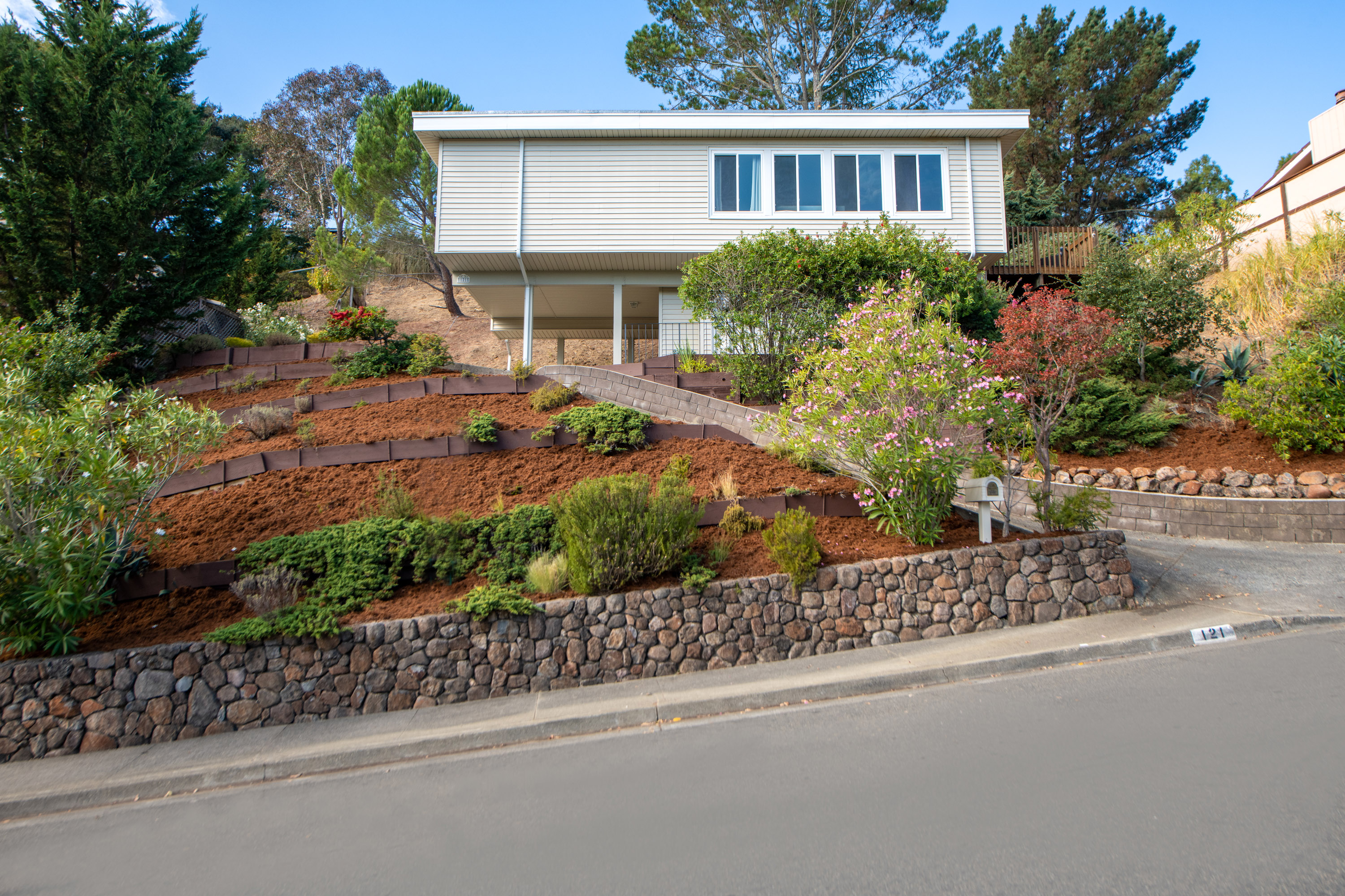 Single Family Home for sale in 121 Drakewood Place, Novato, California ,94947