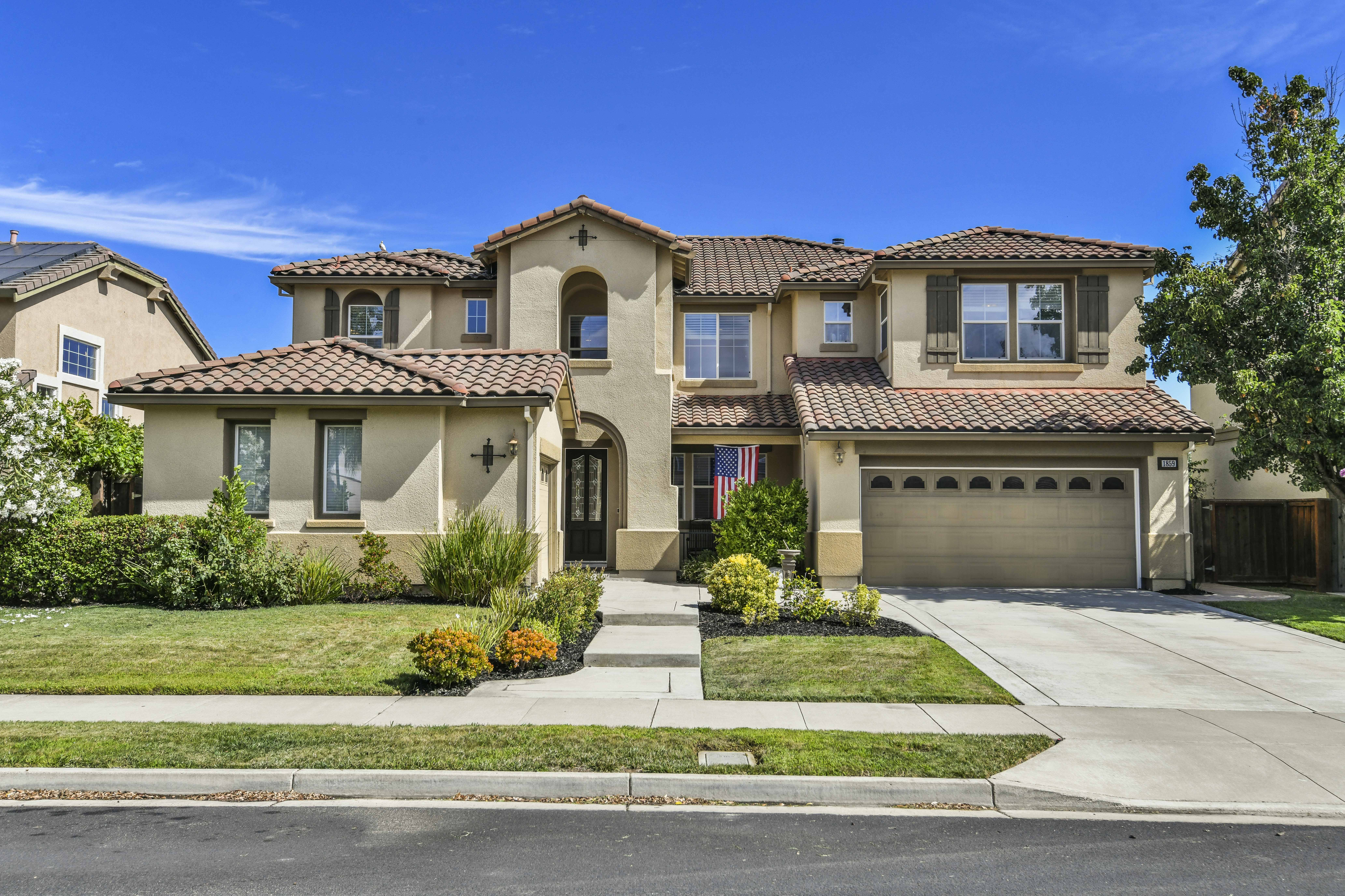 Single Family Home for sale in 1859 Toulouse Lane, Brentwood, California ,94513