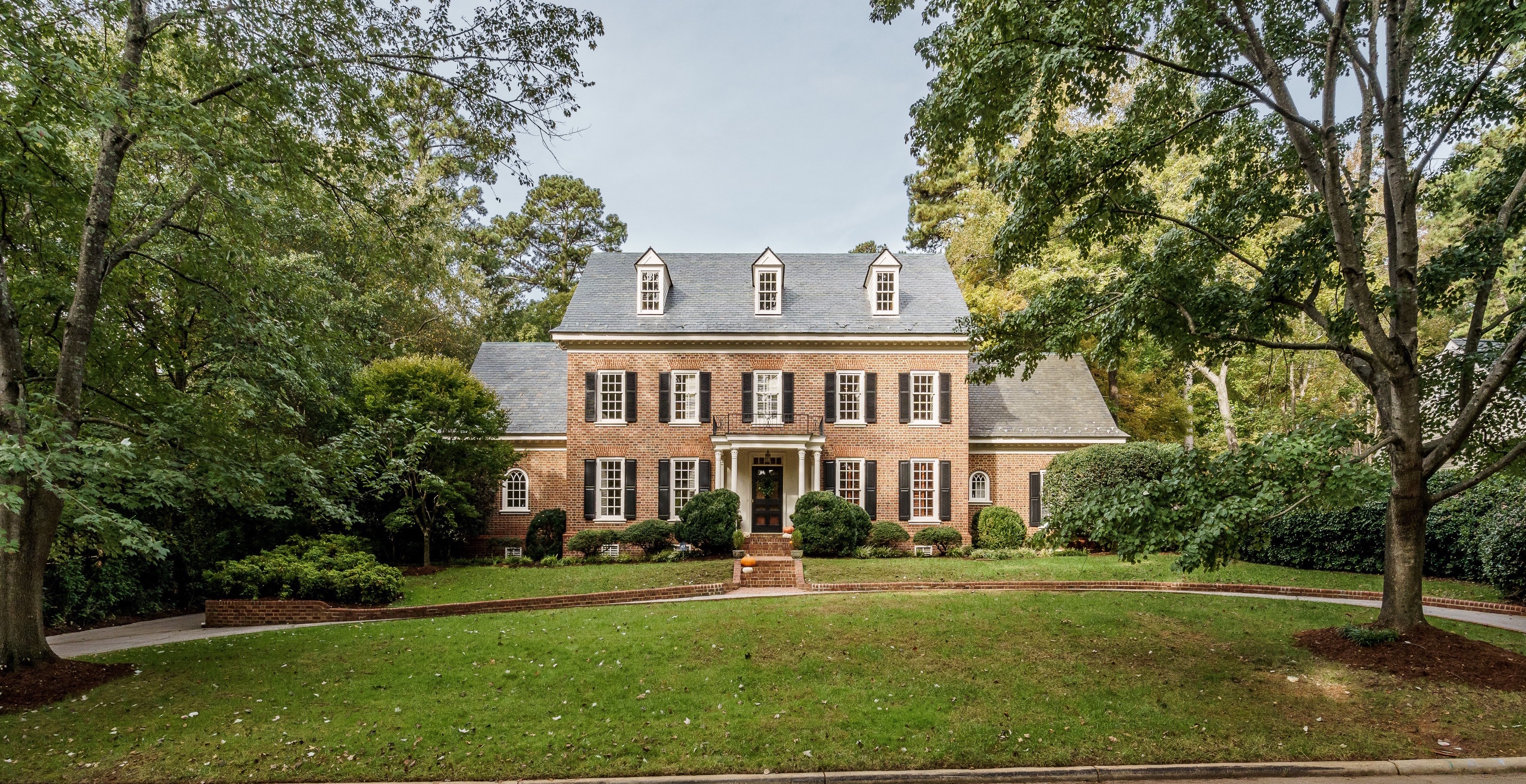 Single Family Home for sale in 2405 Coley Forest Place, Raleigh, NC ,27612