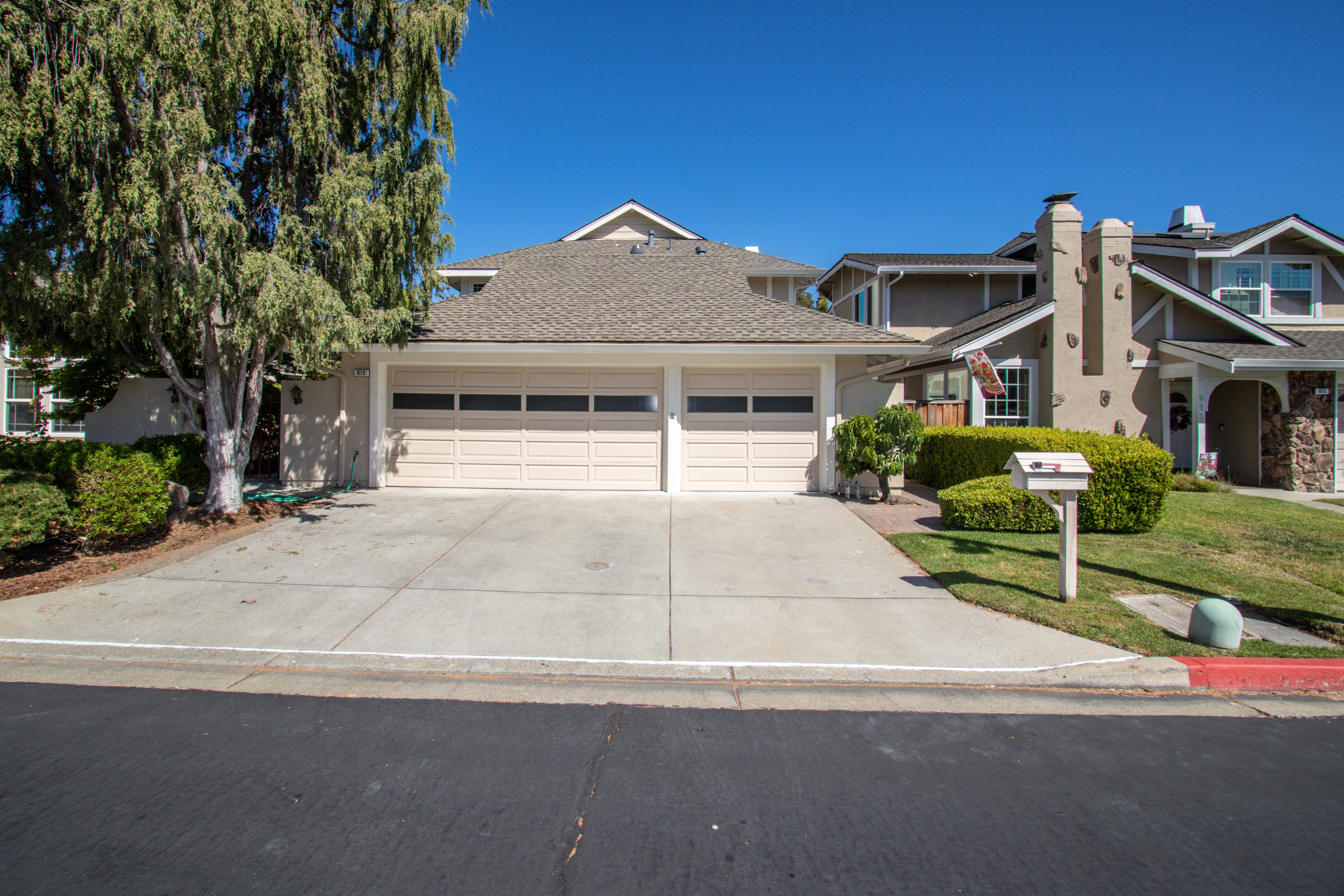 Single Family Home for sale in 613 Somerset Lane, Foster City, California ,94404