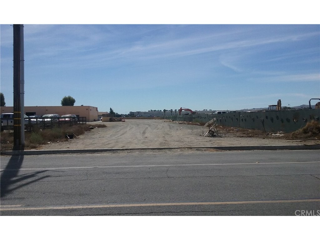 Land for sale in 0 Perry Street, Perris, California ,92571
