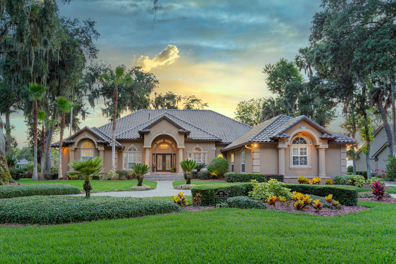 Single Family Home for sale in 188 Twelve Oaks Lane, Ponte Vedra Beach, Florida ,32082