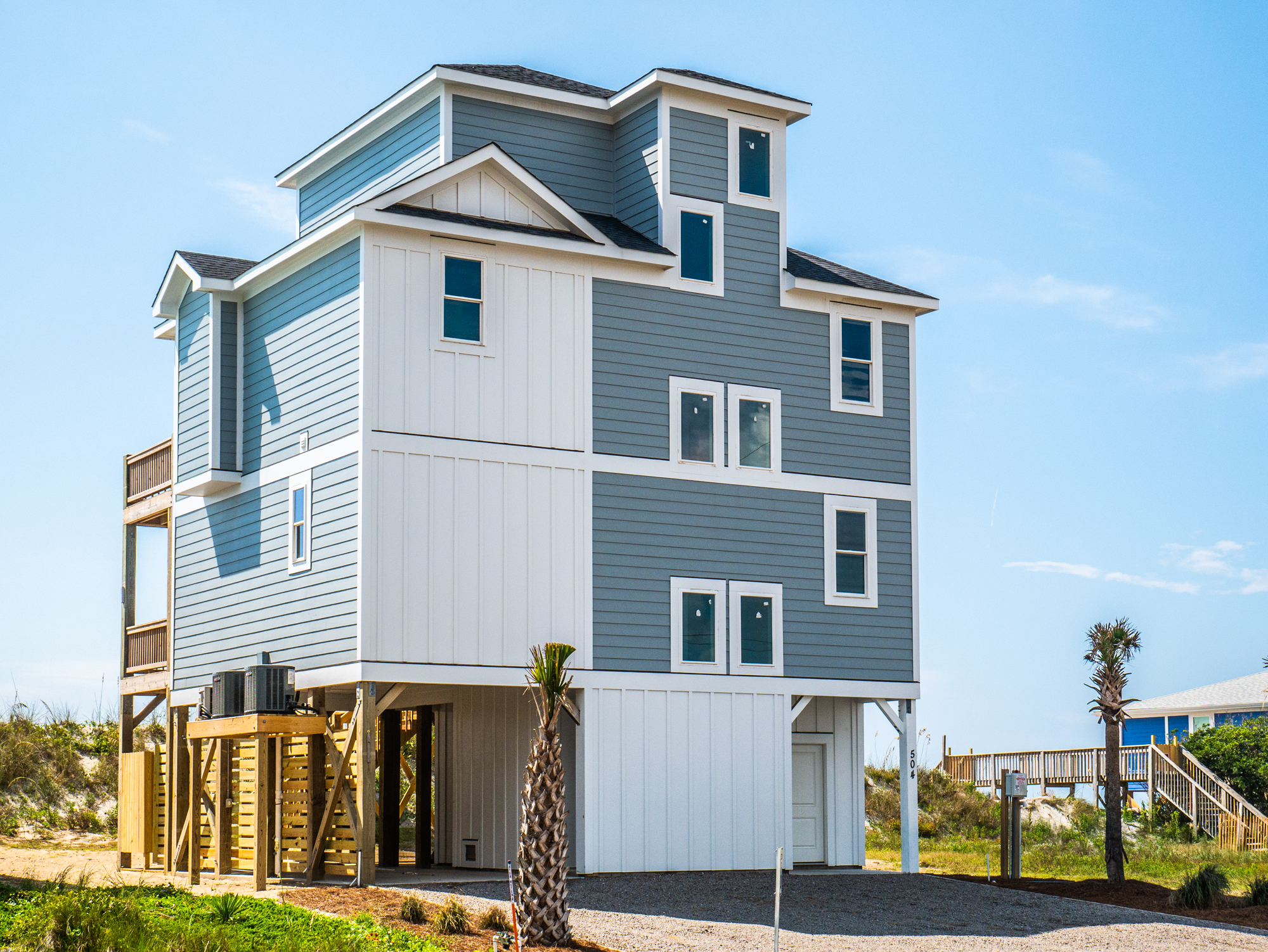 Single Family Home for sale in 504 Ocean Dr, North Topsail Beach, NC ,28460