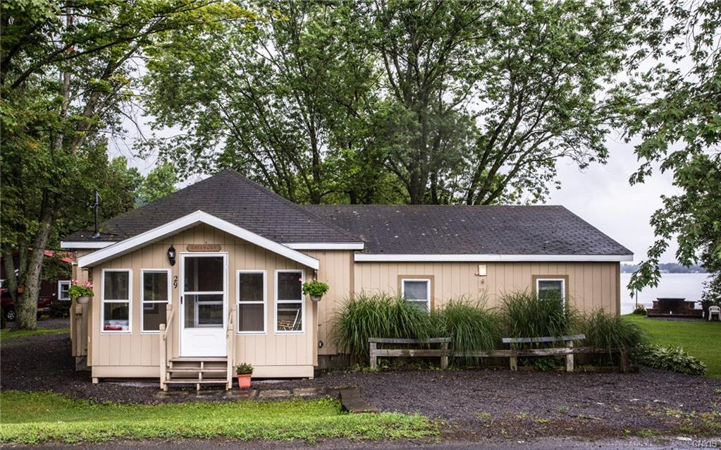 Single Family Home for sale in 29 S Lake Rd, DeRuyter, NY ,13052