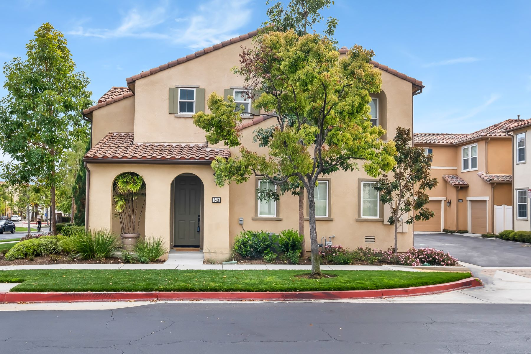 Single Family Home for sale in 2414 Trojan Way, Upland, California ,91786