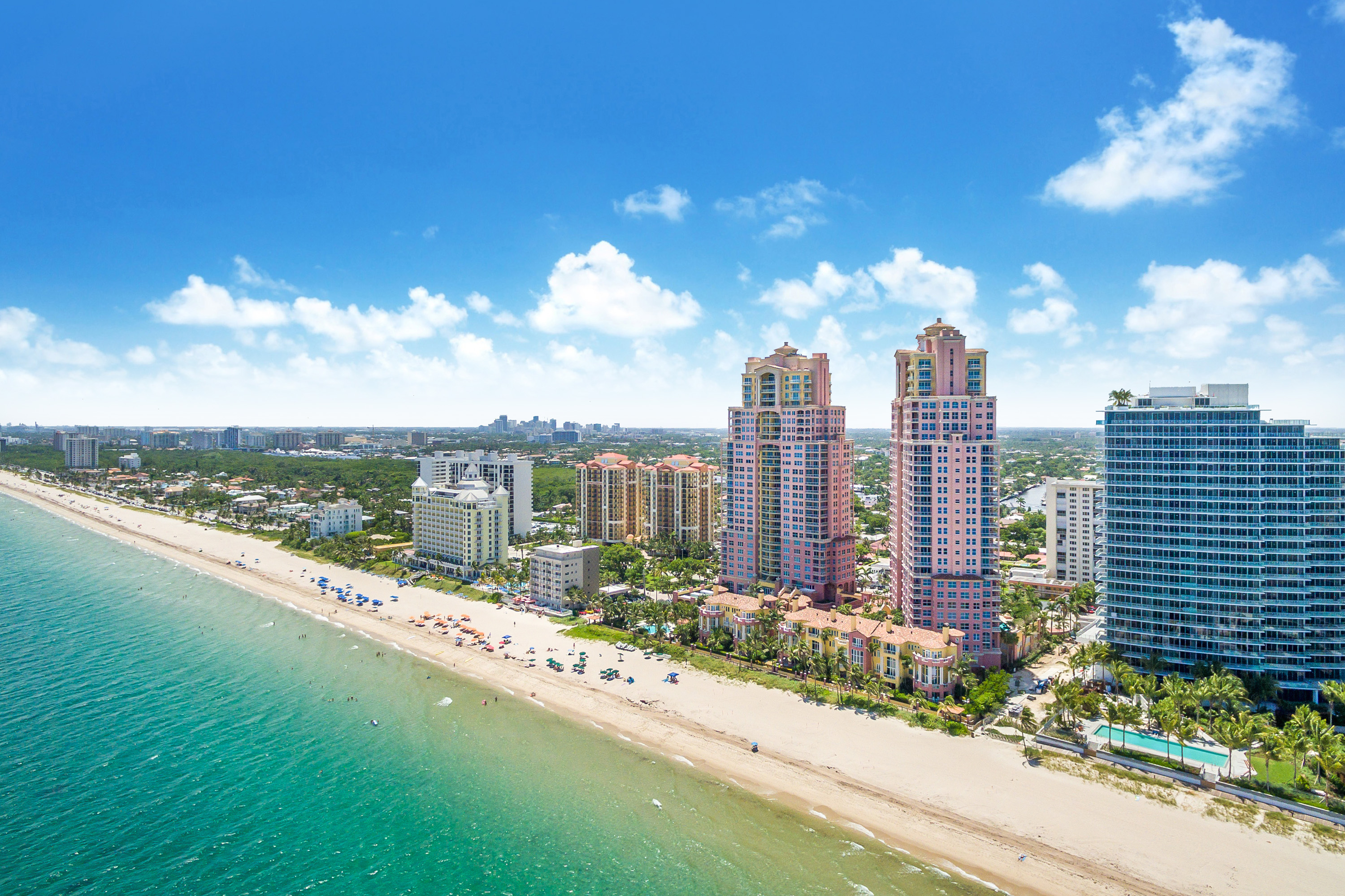 Condominium for sale in 2100 N Ocean Blvd 17D, Fort Lauderdale, Florida ,33305