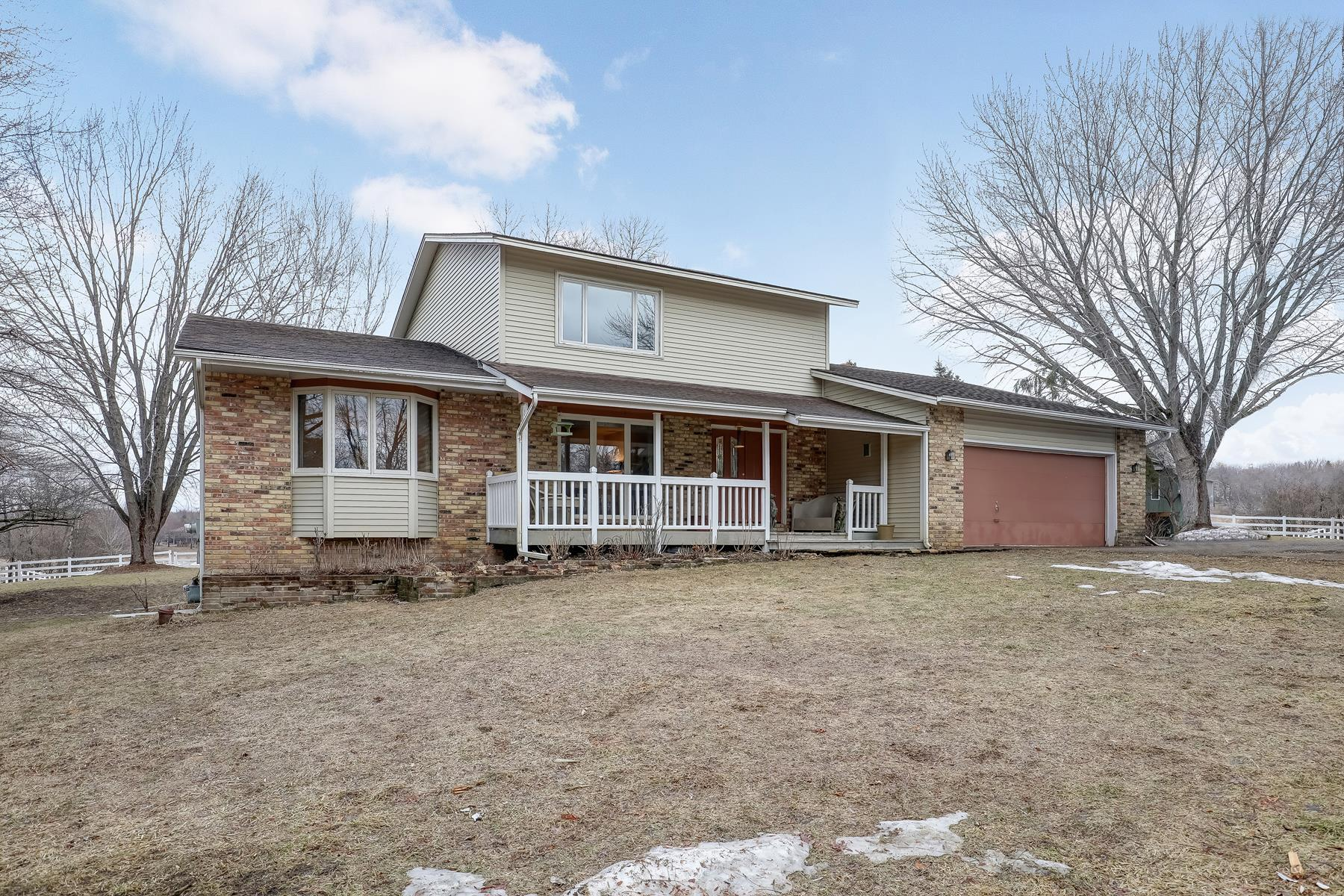 Single Family Home for sale in 3200 Carriage Drive, Medina, Minnesota ,55340