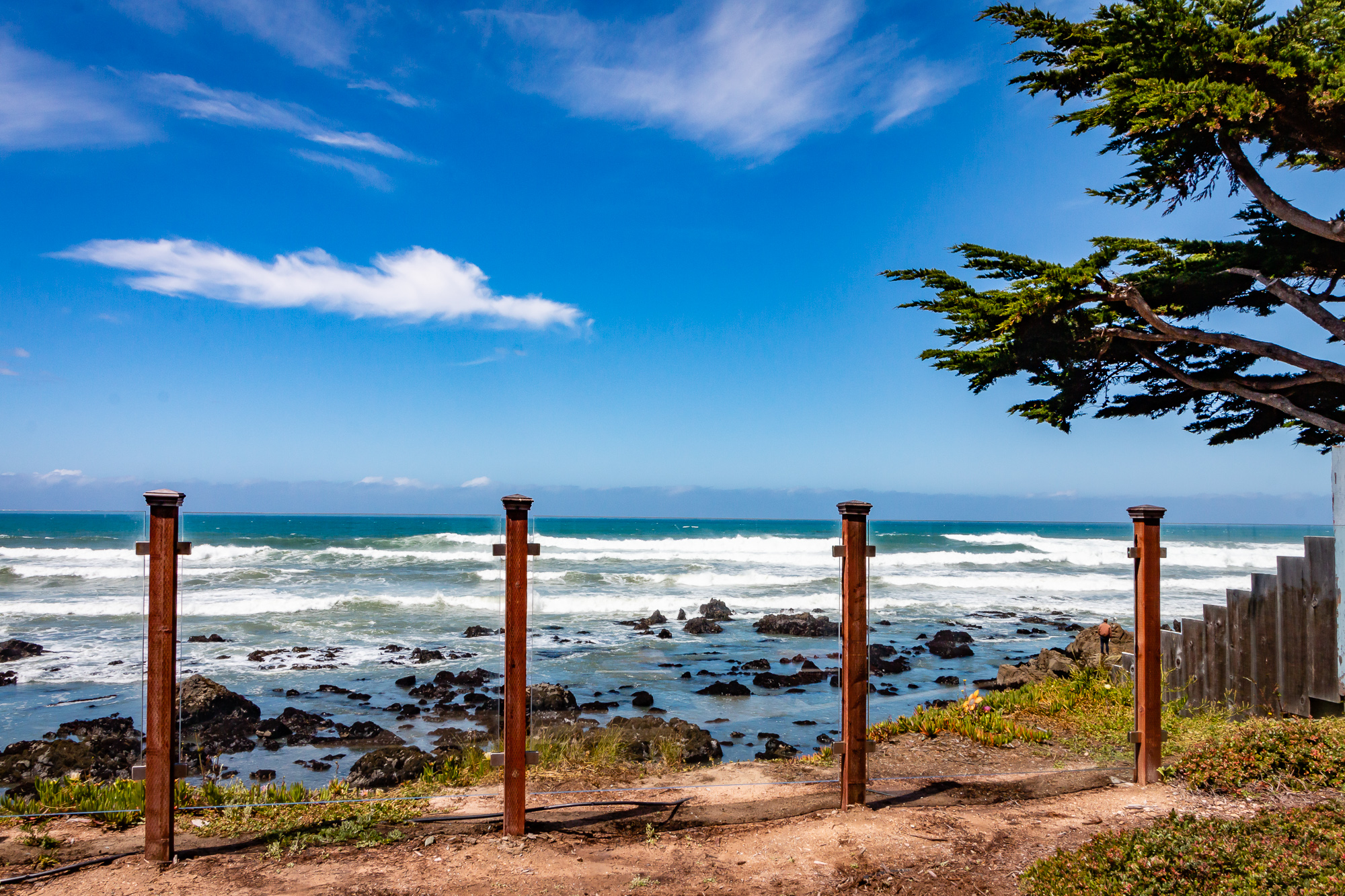 Single Family Home for sale in 2141 Sherwood Drive, Cambria, California ,93428