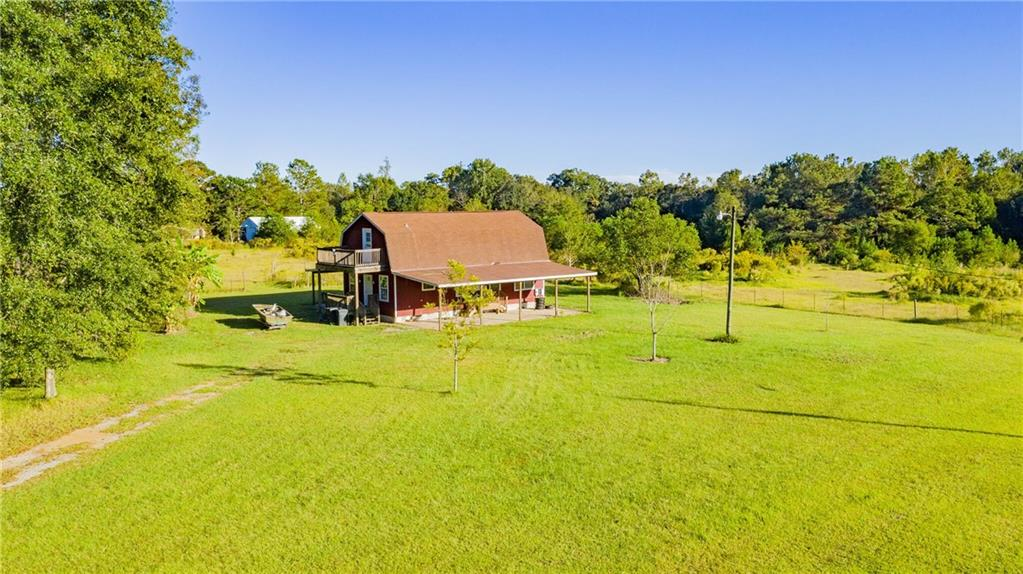 Single Family Home for sale in 13945 Fort Lake Road, Grand Bay, Alabama ,36571