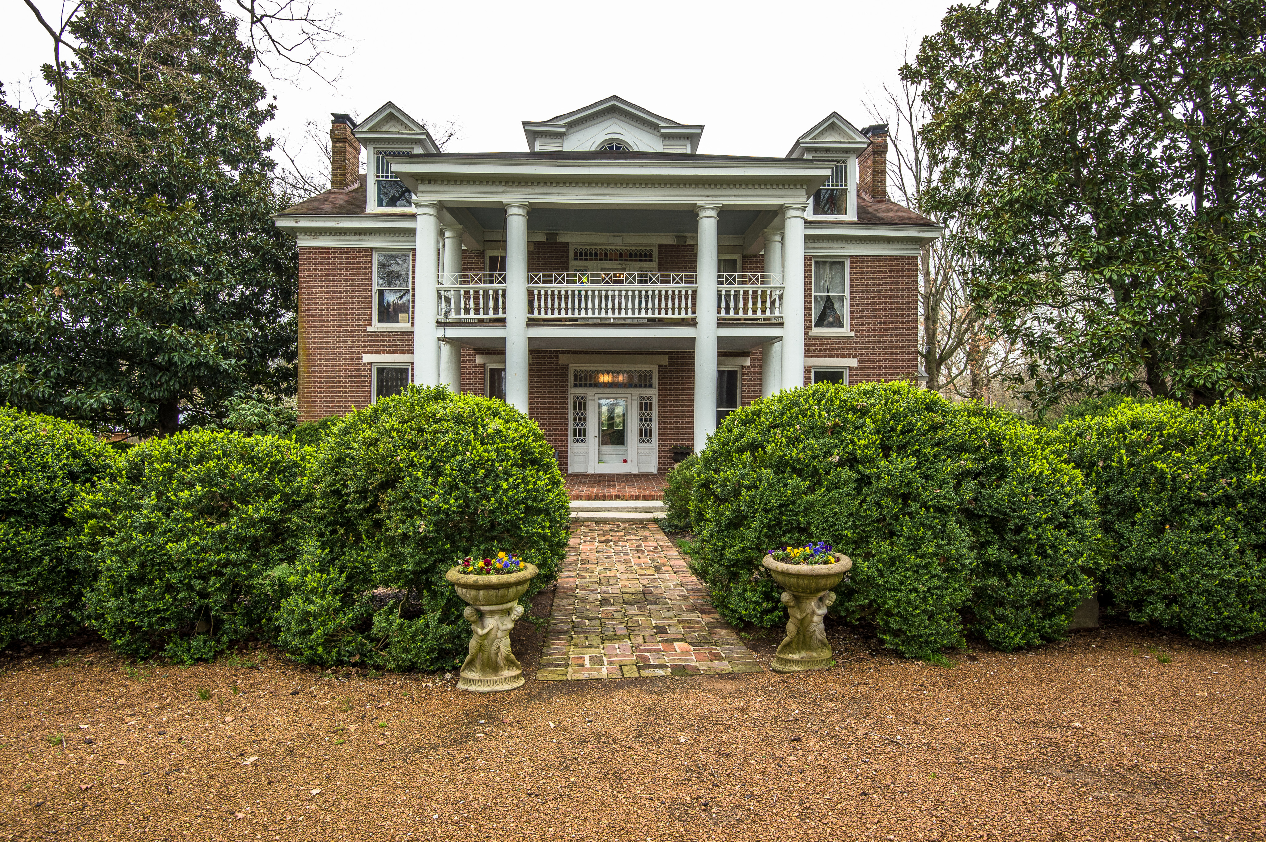 Residential For Sale in 4683 Columbia Pike, Thompsons Station, Tennessee ,37179