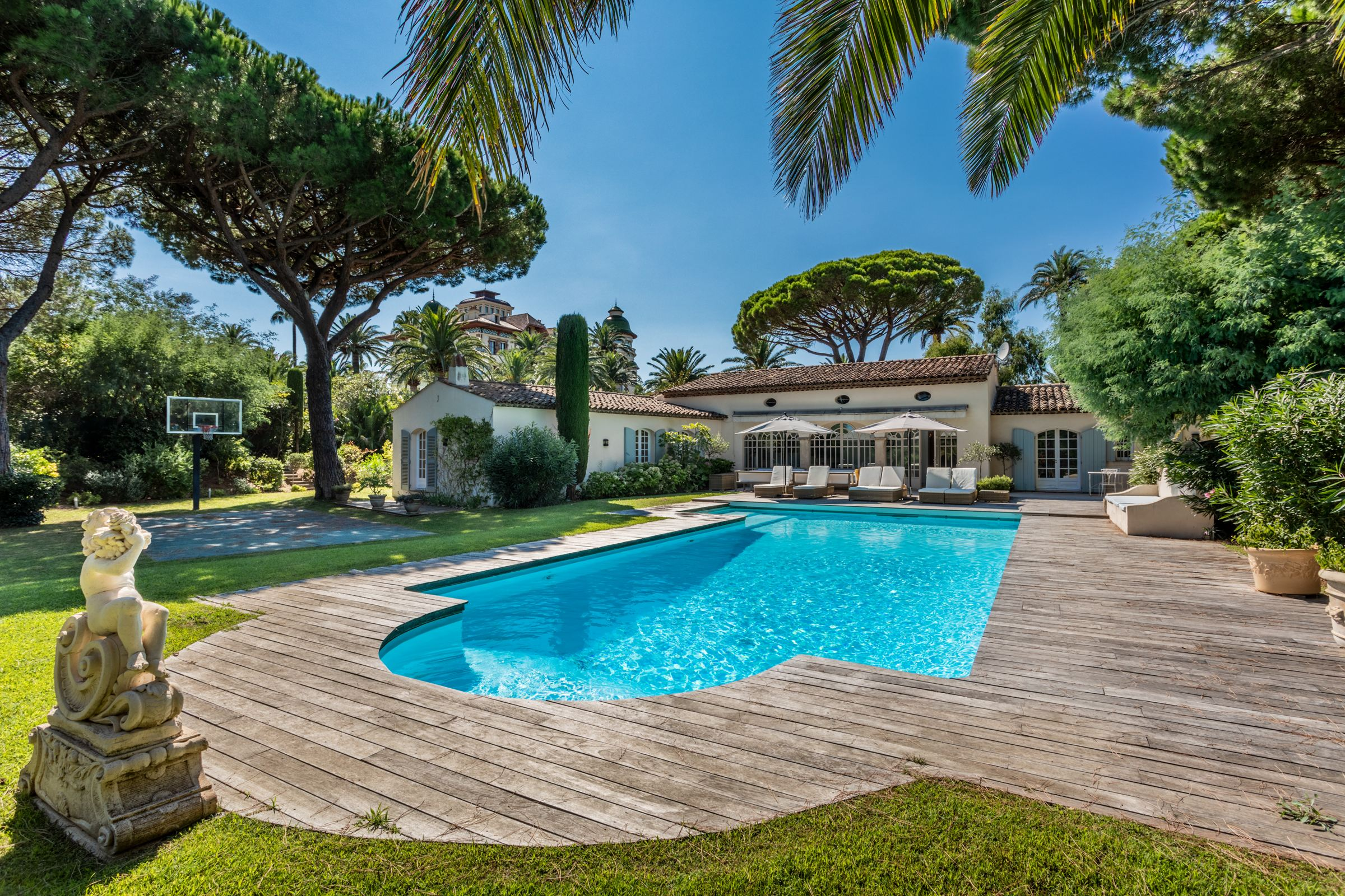 Single Family Home for sale in , ST TROPEZ, Provence-Alpes-Côte d'Azur ,83990  , France
