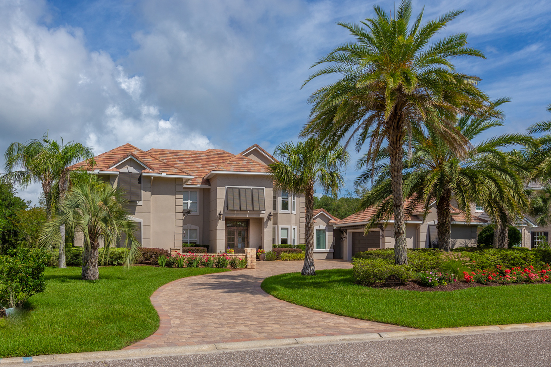 Single Family Home for sale in 144 Muirfield Drive, Ponte Vedra Beach, Florida ,32082