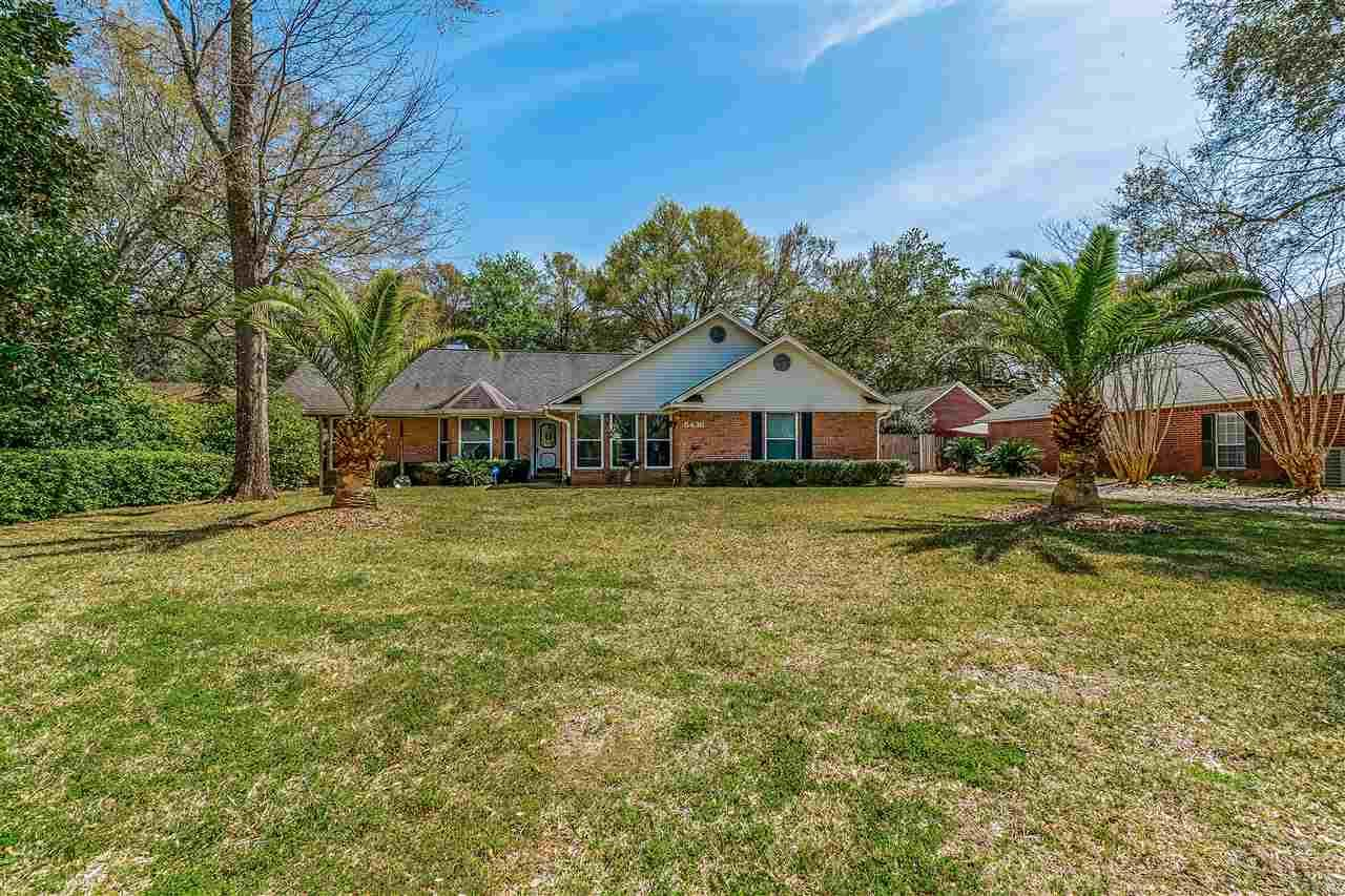 Single Family Home for sale in 5436 Rowe Trl, Pace, Florida ,32571