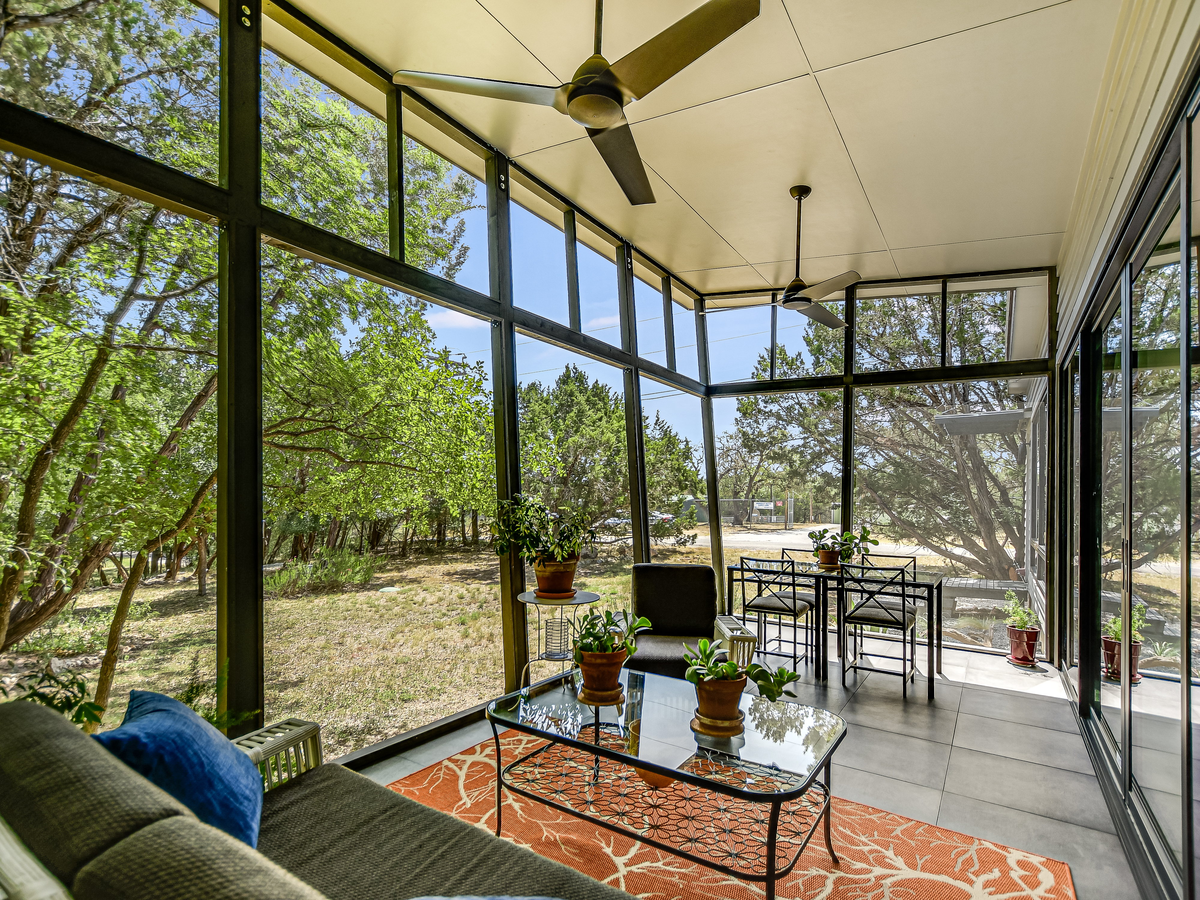 Single Family Home for sale in 56 El Camino Real, Wimberley, Texas ,78676