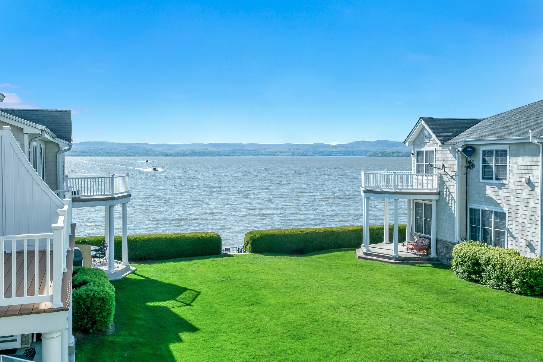 Townhouse/Row House for sale in 710 Half Moon Bay Drive, Croton on Hudson, NY ,10520
