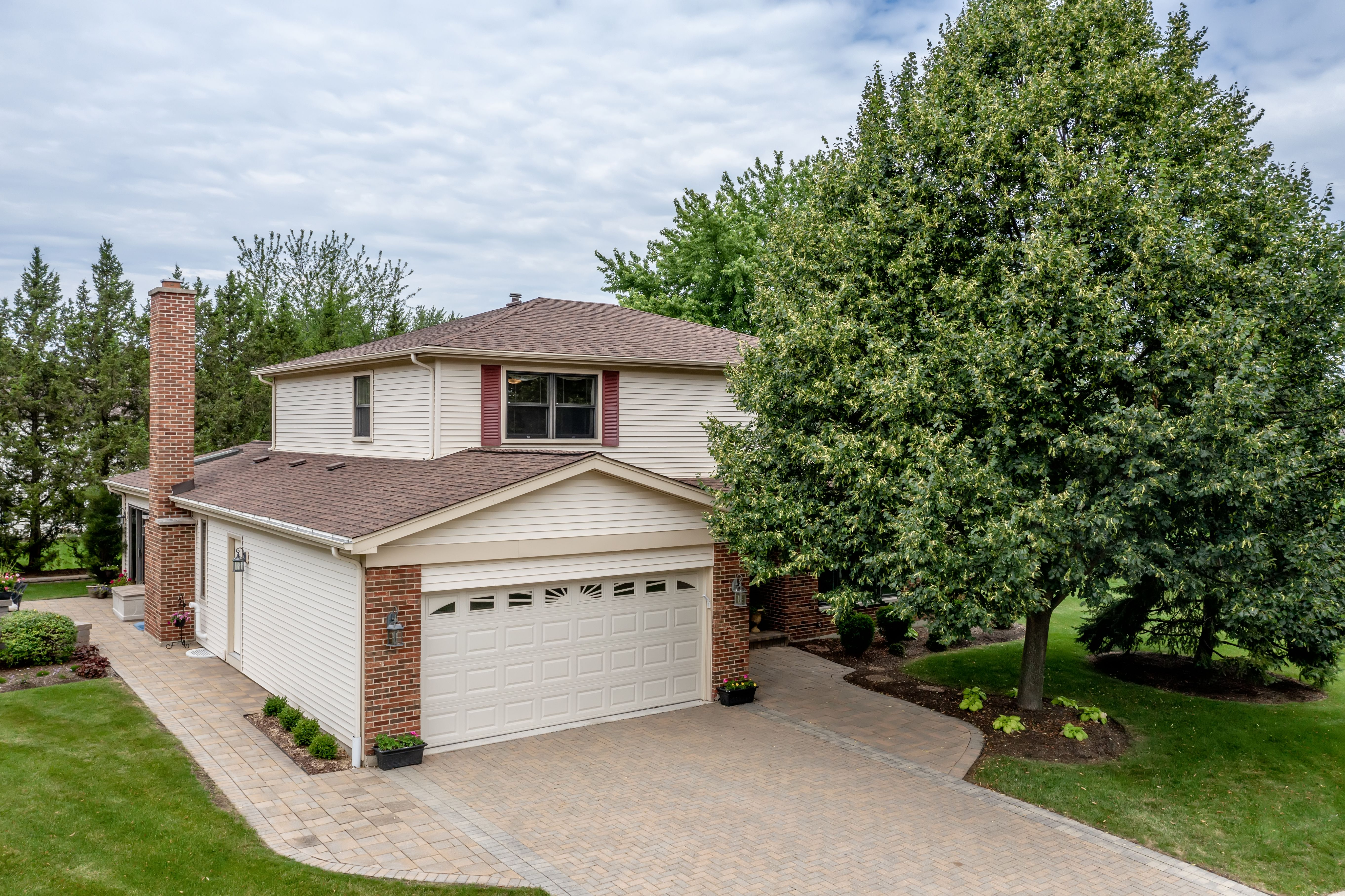 Single Family Home for sale in 3 Russet Circle The Old Orchards, Lake Zurich, Illinois ,60047