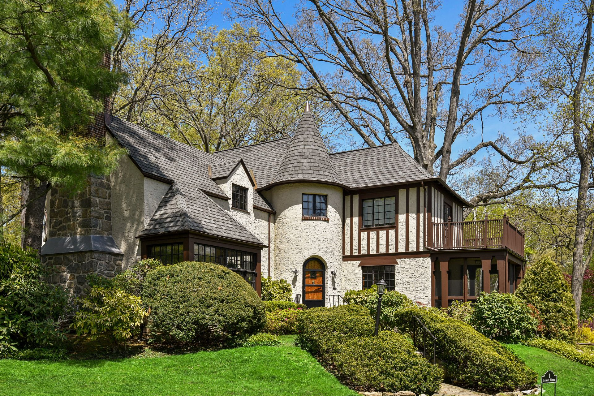 Single Family Home for sale in 1 Lookout Circle, Larchmont, NY ,10538
