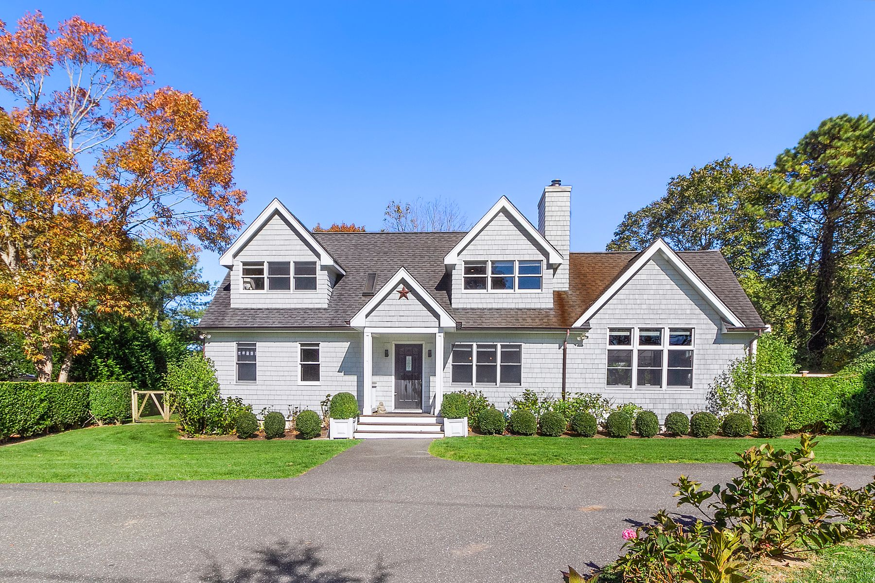Single Family Home for sale in 31 Highland Road, Southampton, NY ,11968
