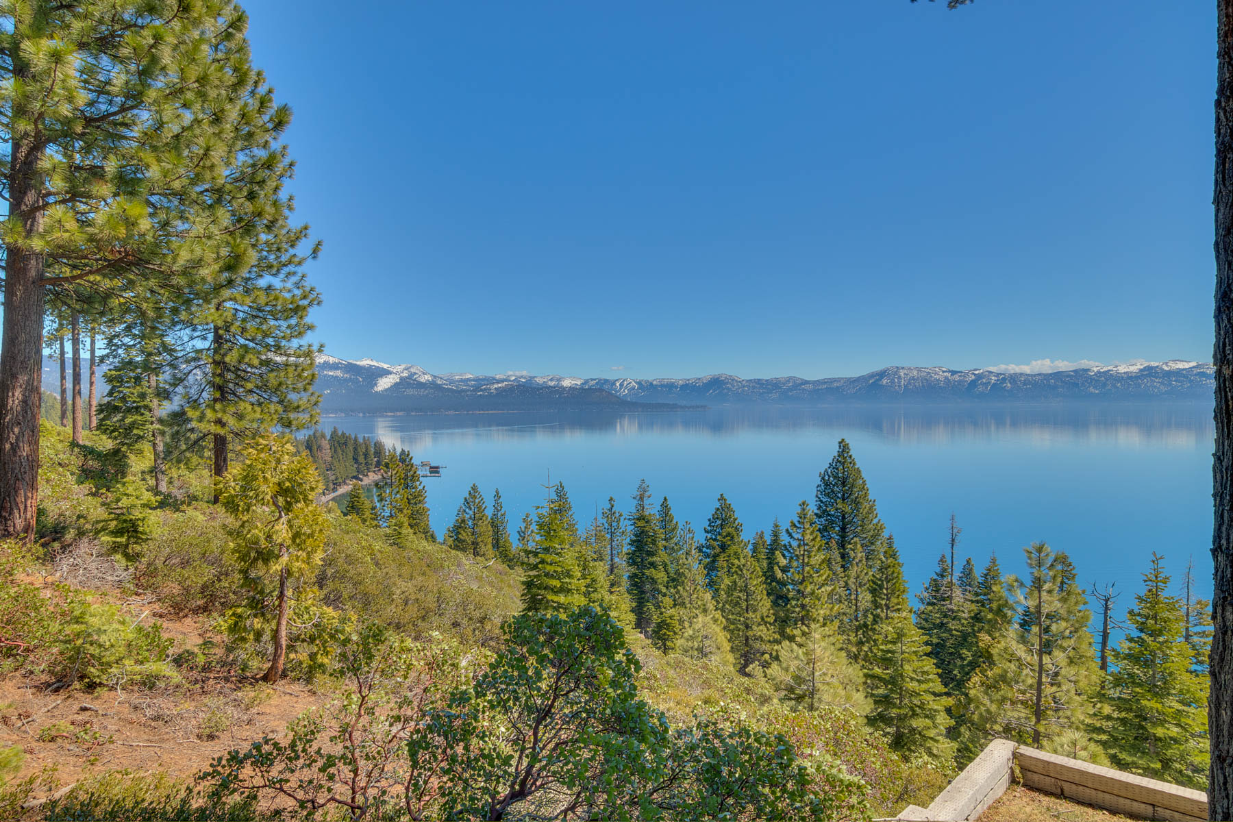 Single Family Home for sale in 488 Old County Road, Carnelian Bay, California ,96140