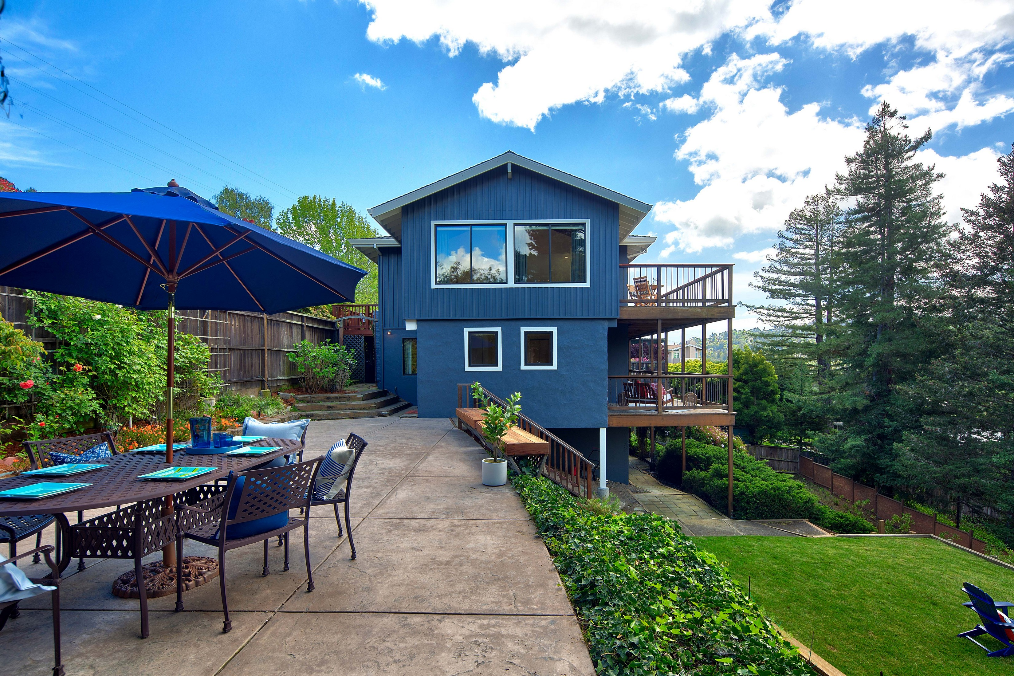 Single Family Home for sale in 70 Keats Drive, Mill Valley, California ,94941