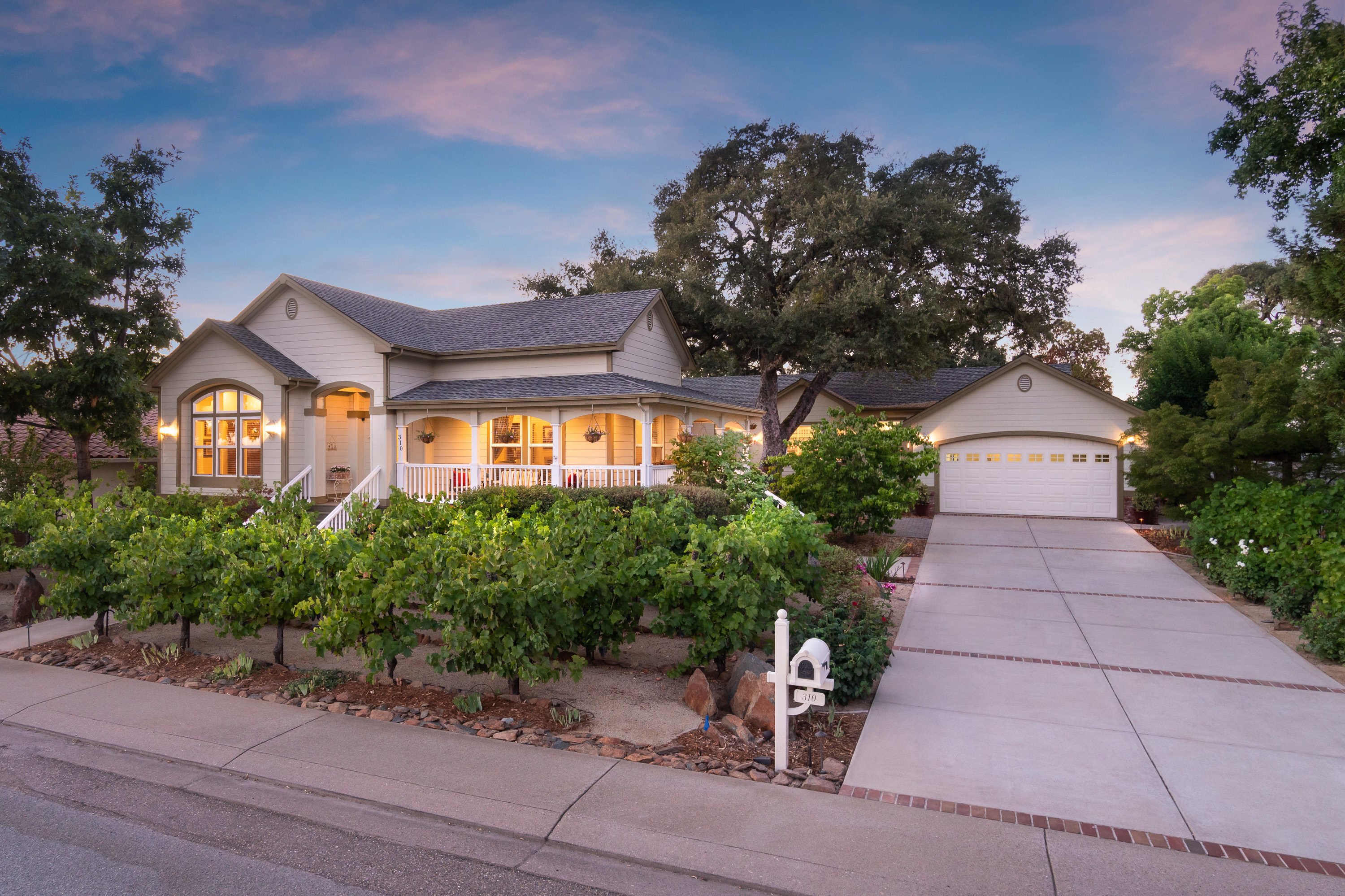 Single Family Home for sale in 310 California Drive, Sutter Creek, California ,95685