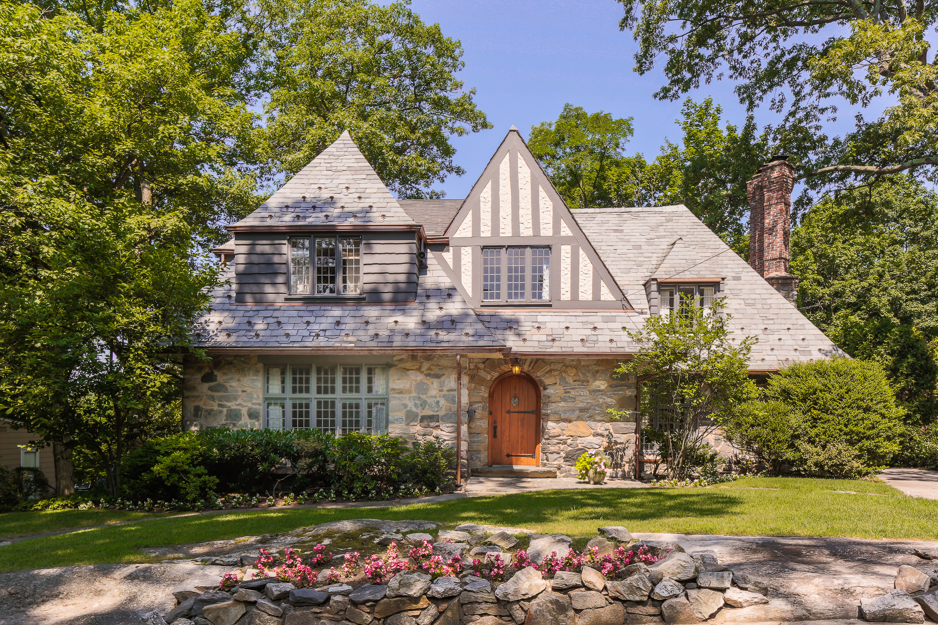 Single Family Home for sale in 5 Red Oak Road, Bronxville, NY ,10708