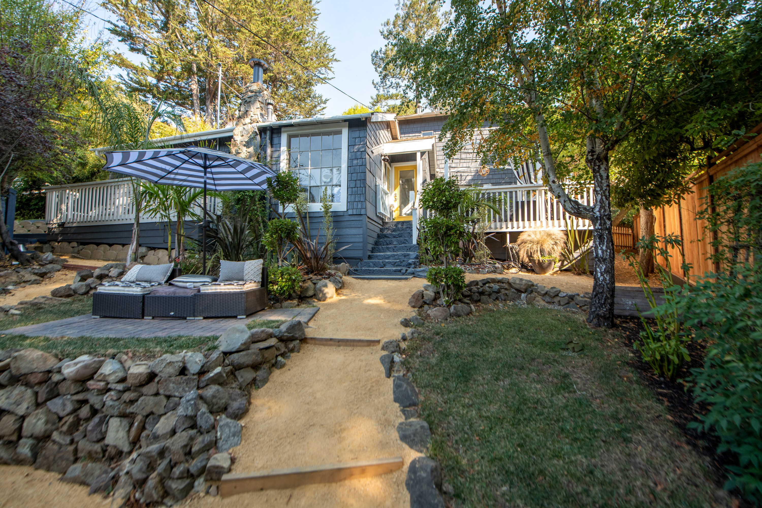 Single Family Home for sale in 506 Throckmorton Ave, Mill Valley, California ,94941
