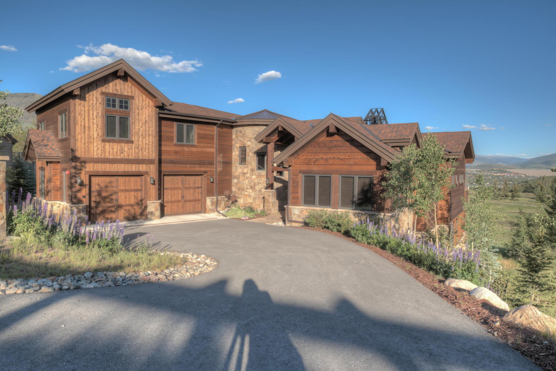 Single Family Home for sale in 755 Golden Eagle Road, Silverthorne, Colorado ,80498