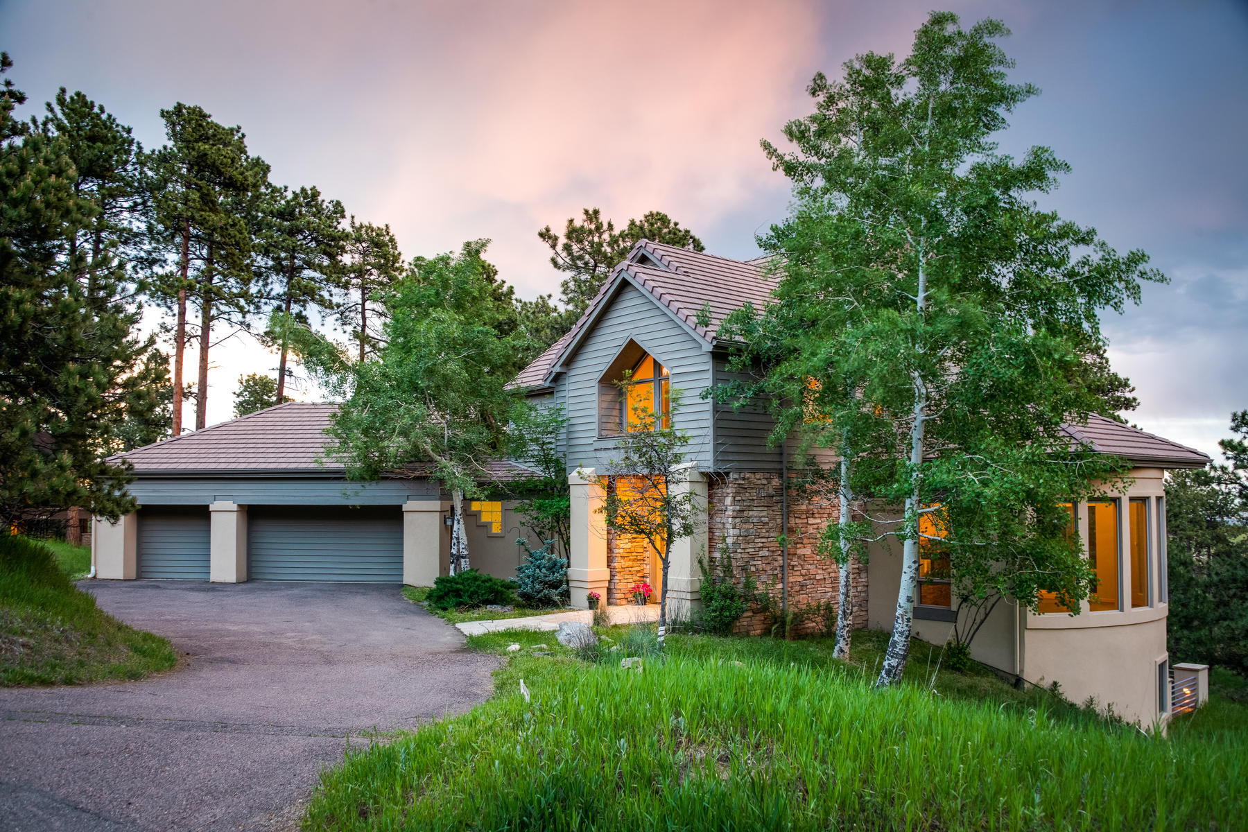 Single Family Home for sale in 1204 Snowberry Drive, Golden, Colorado ,80401