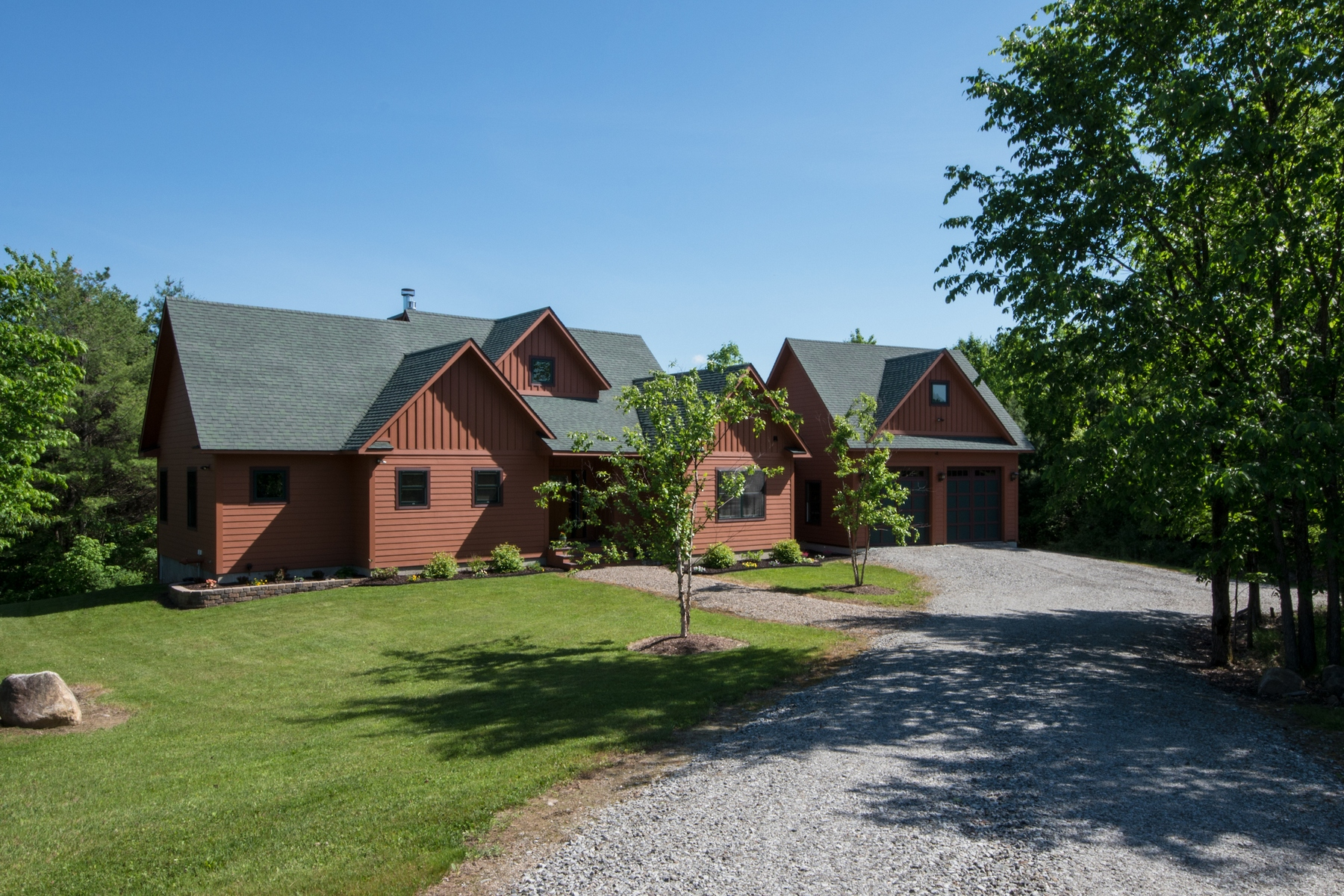 Single Family Home for sale in 498 Stickney Bridge Rd, Jay, NY ,12941