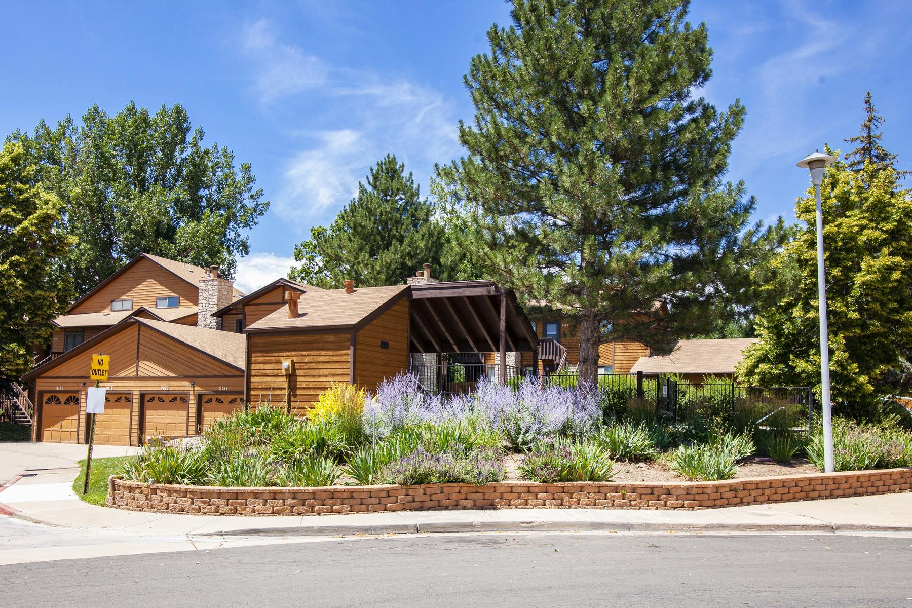Condominium for sale in 9002 W 88th Circle, Westminster, Colorado ,80021