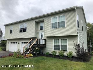 Single Family Home for sale in 4563 ROUTE 9N, Corinth, NY ,12822