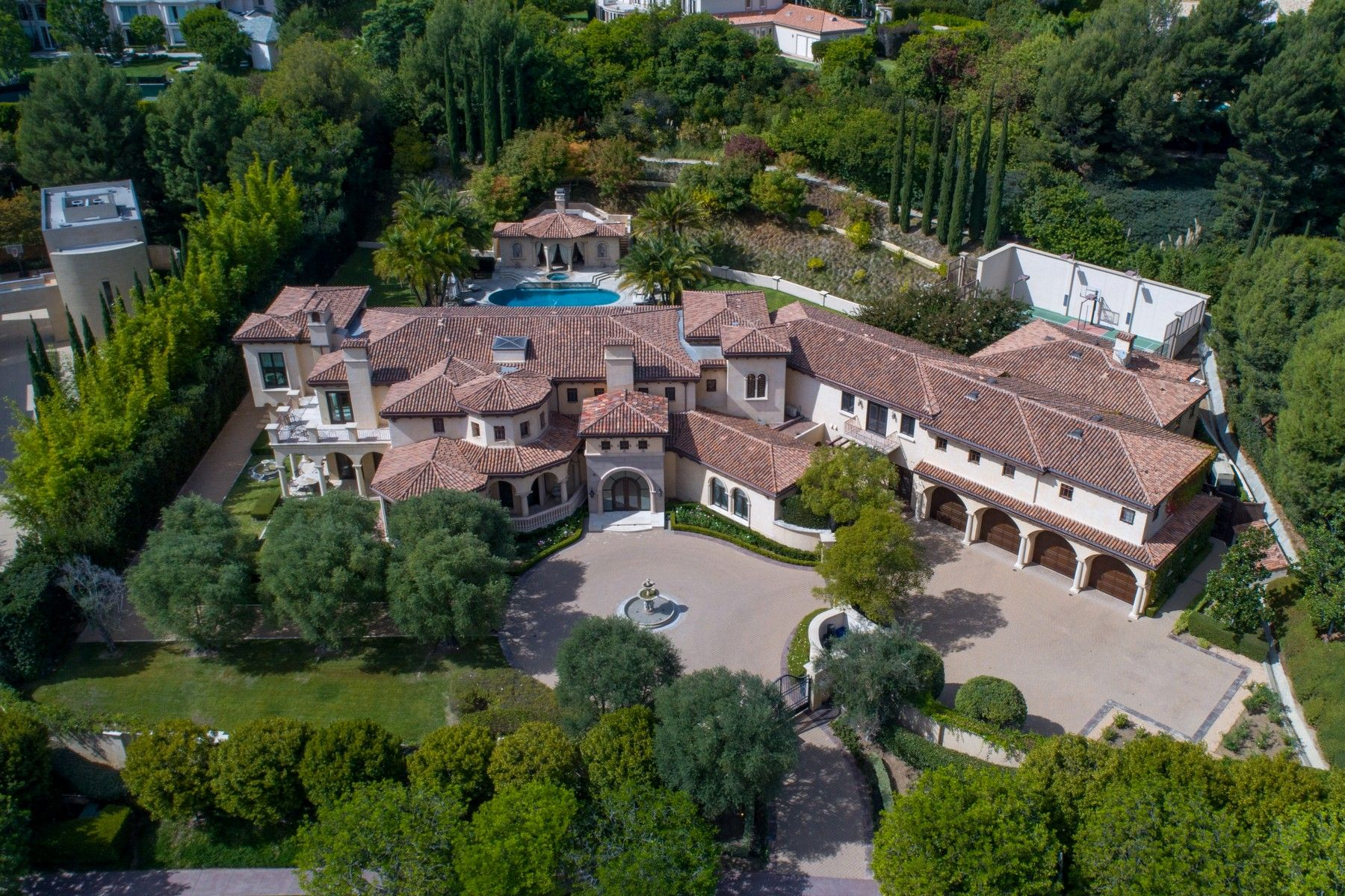 Single Family Home for sale Beverly Hills, California